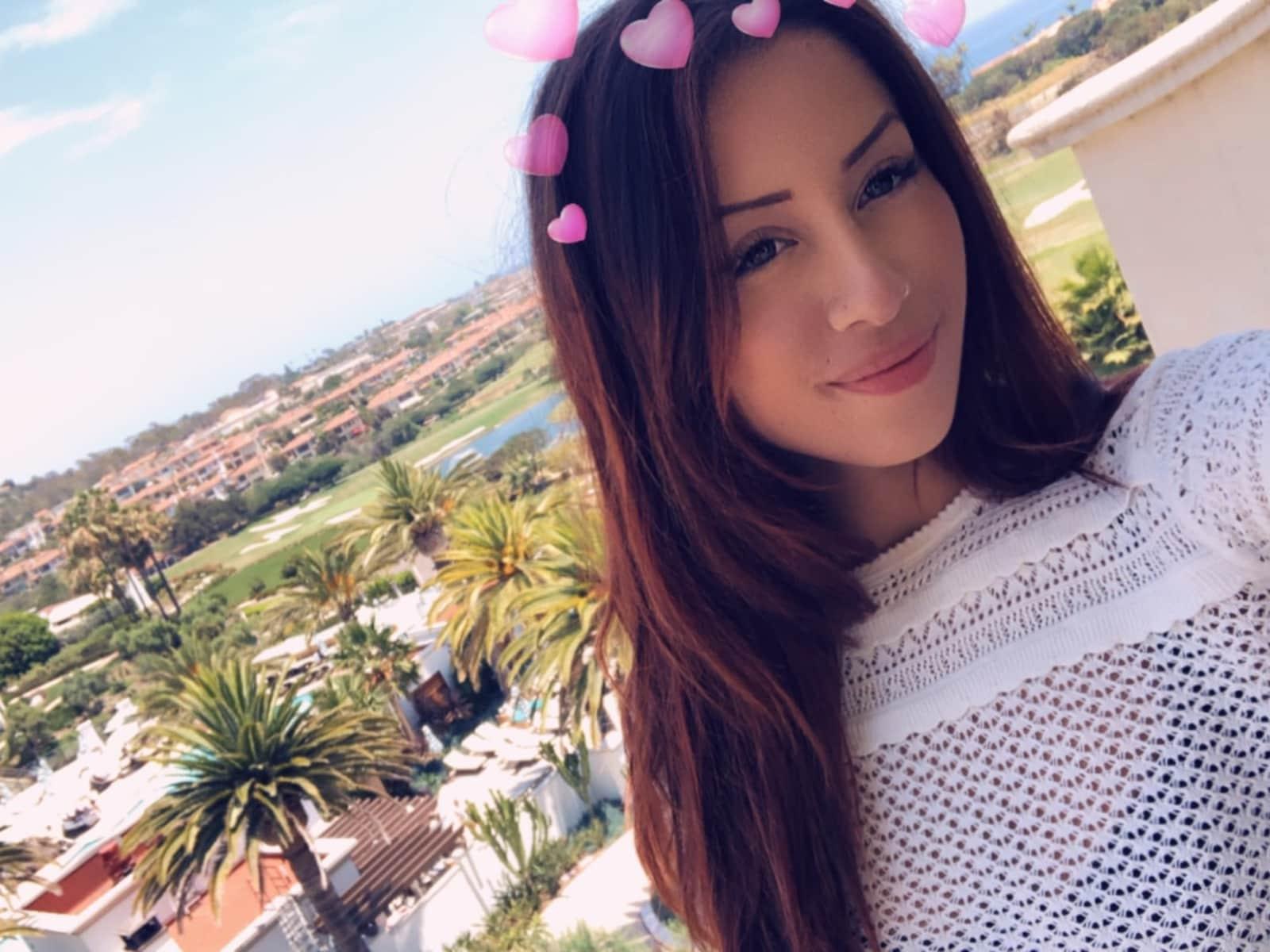 Brandi from Beverly Hills, California, United States