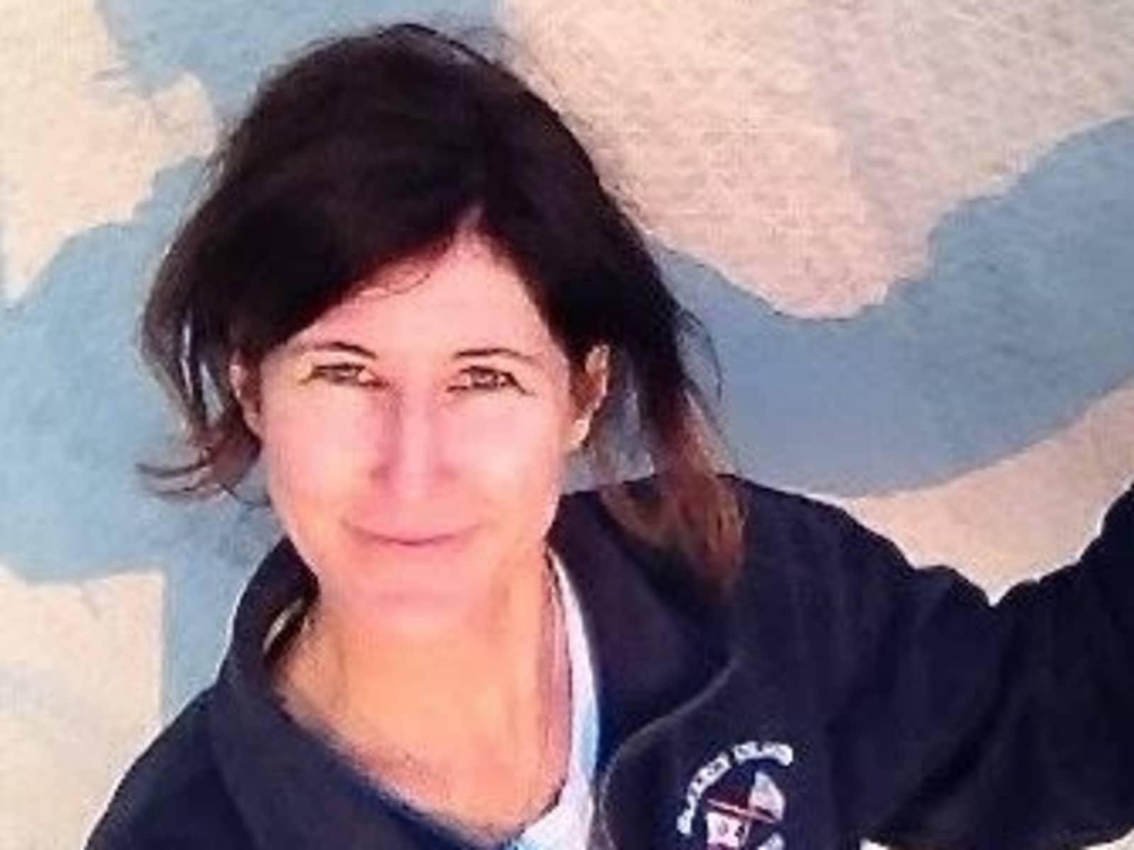 Laetitia from Dubai, United Arab Emirates