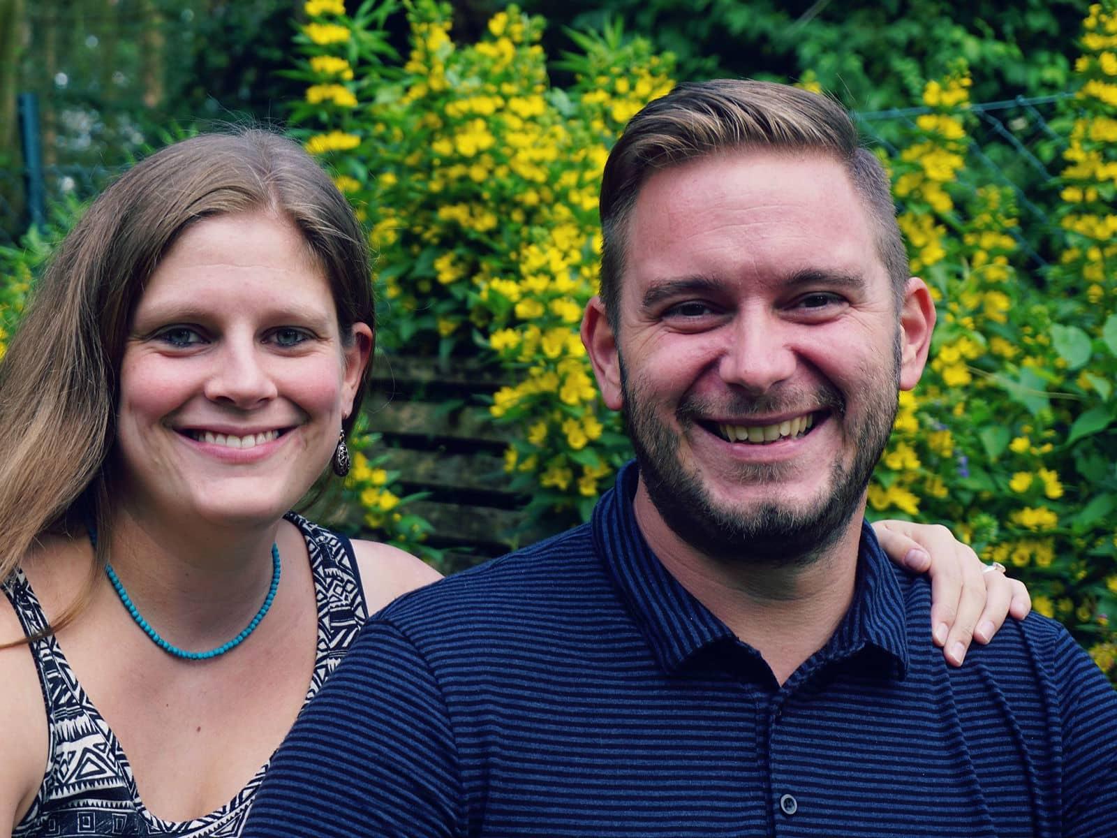 Isabel & ben & Ben from Christchurch, United Kingdom