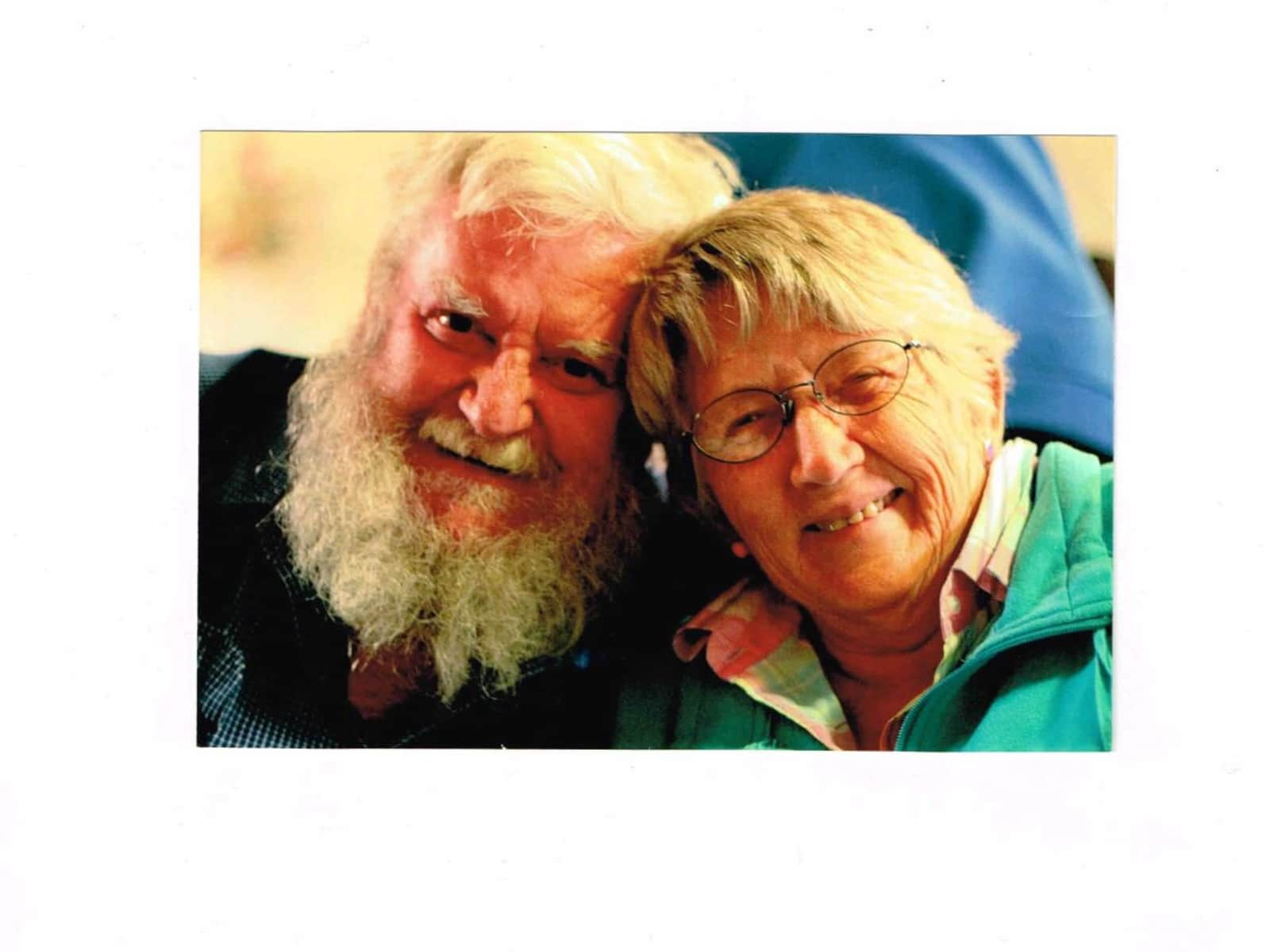 Frank & Carol from Wellington, New South Wales, Australia