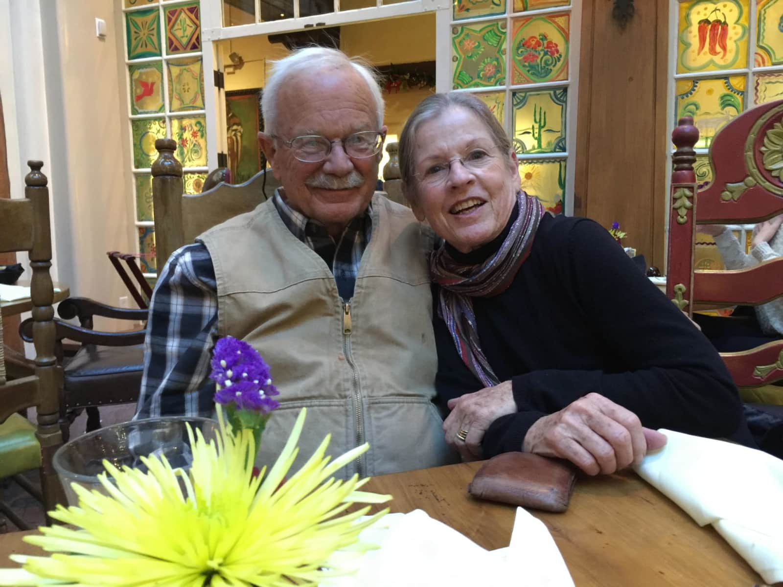 Joan & sam & Sam from Bullhead City, Arizona, United States