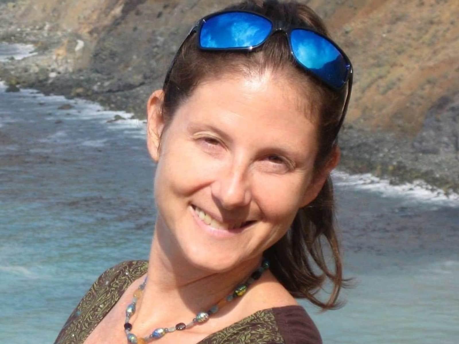 Debra from Santa Fe, New Mexico, United States