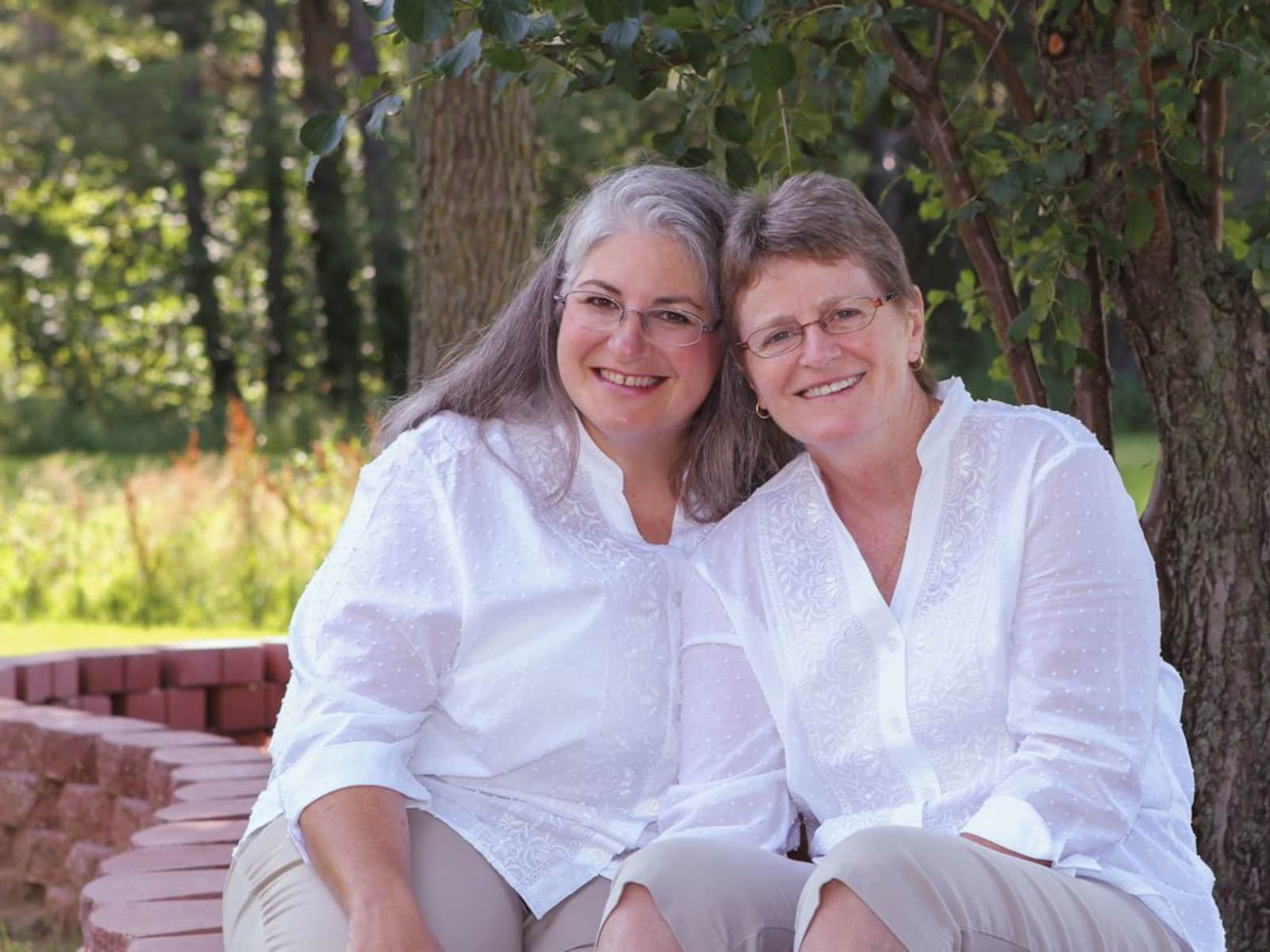 Janet & Deb from Tulsa, Oklahoma, United States