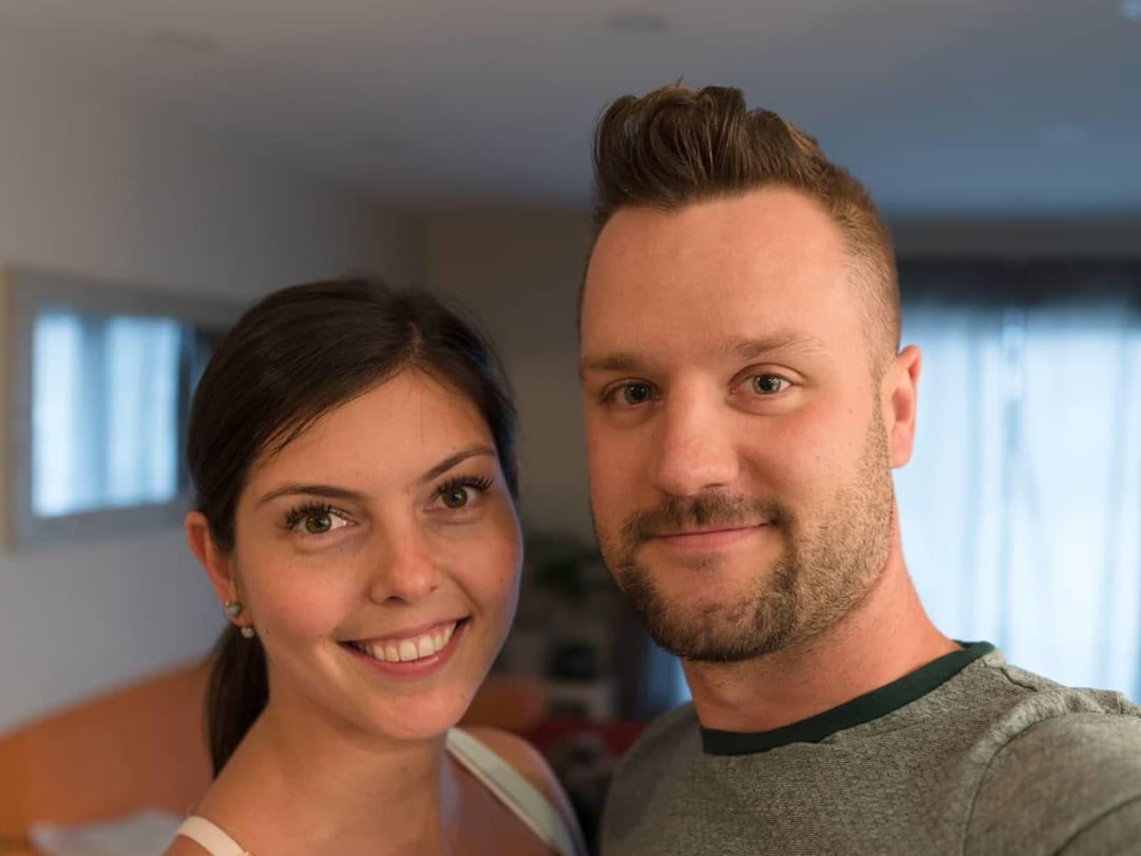 Iryna & igor & Igor from Toronto, Ontario, Canada