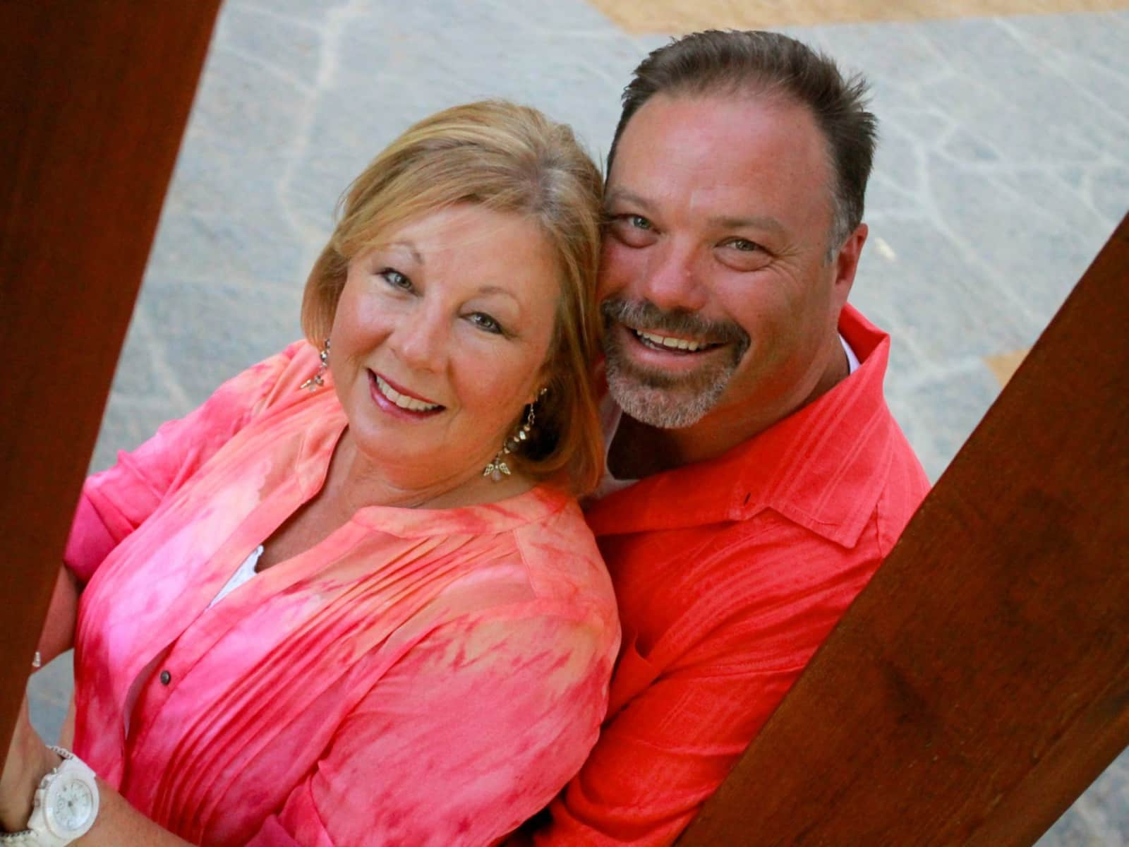 Brentlee and patti from Norman, Oklahoma, United States