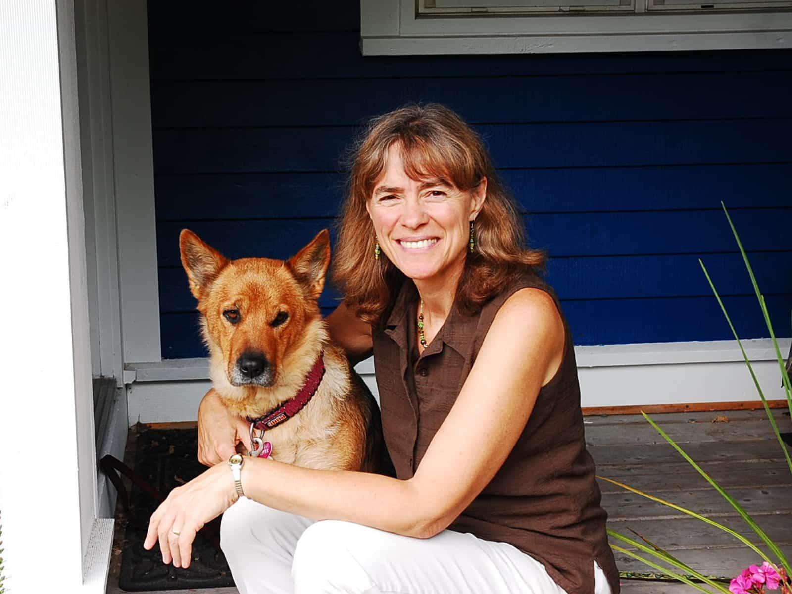 Kristina from St. John's, Newfoundland and Labrador, Canada