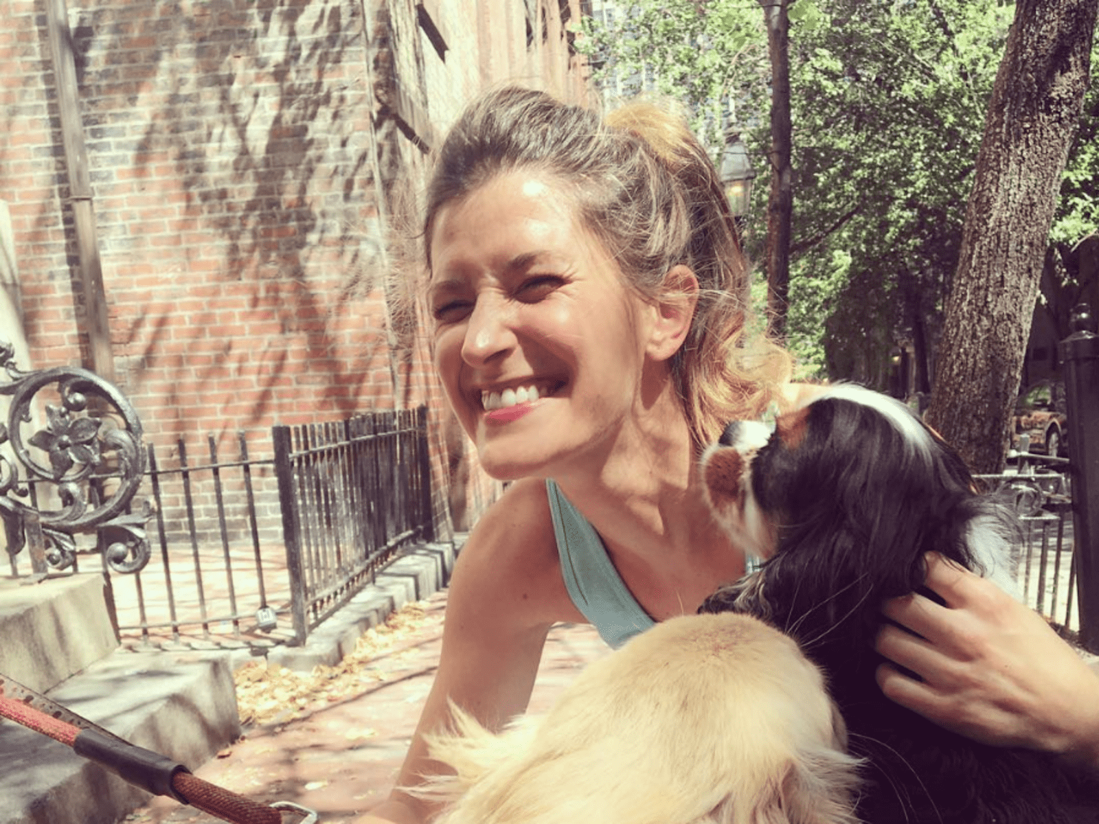 Emily from Boulder, Colorado, United States