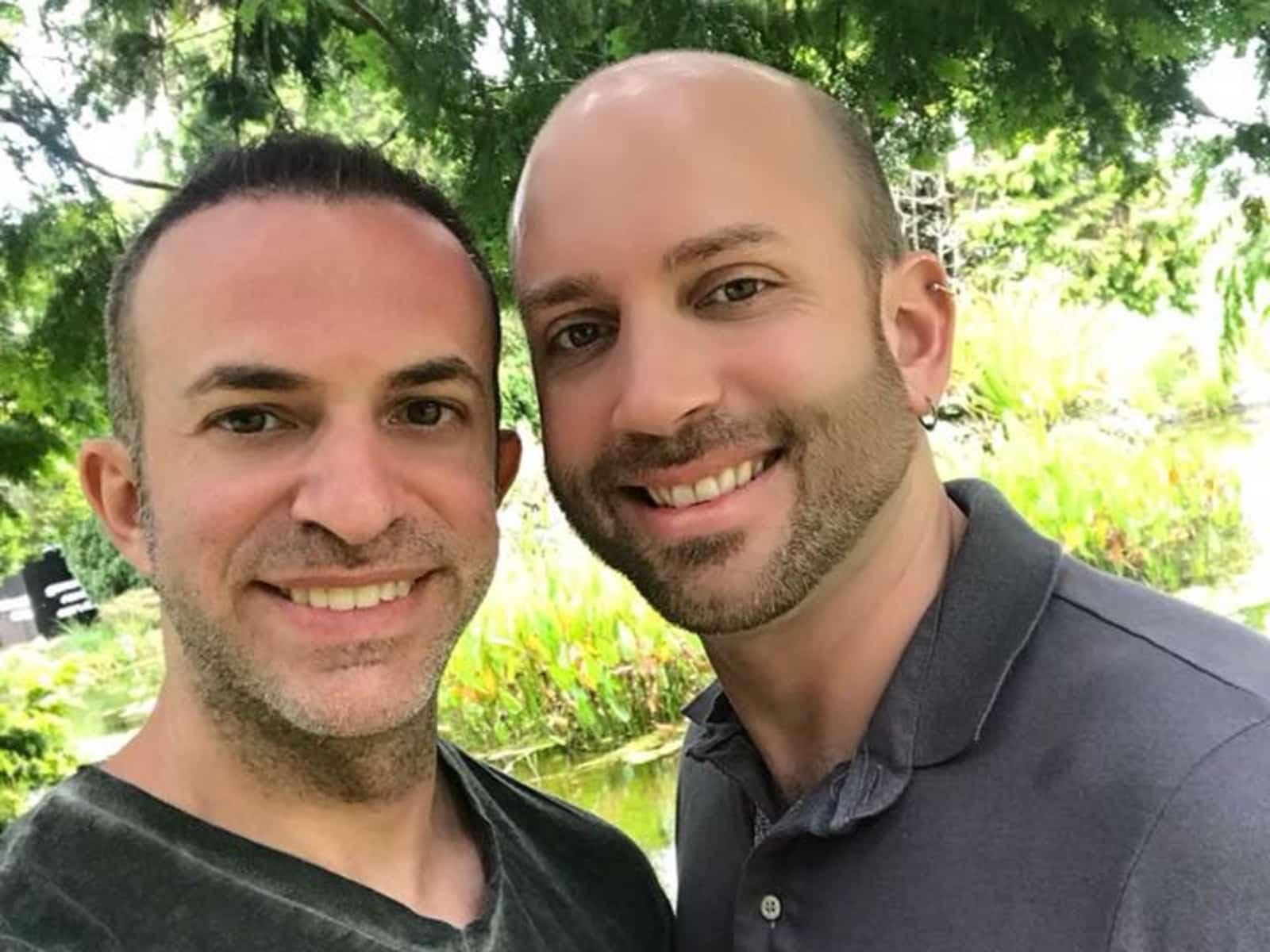 Michael & Matthew from Denver, Colorado, United States
