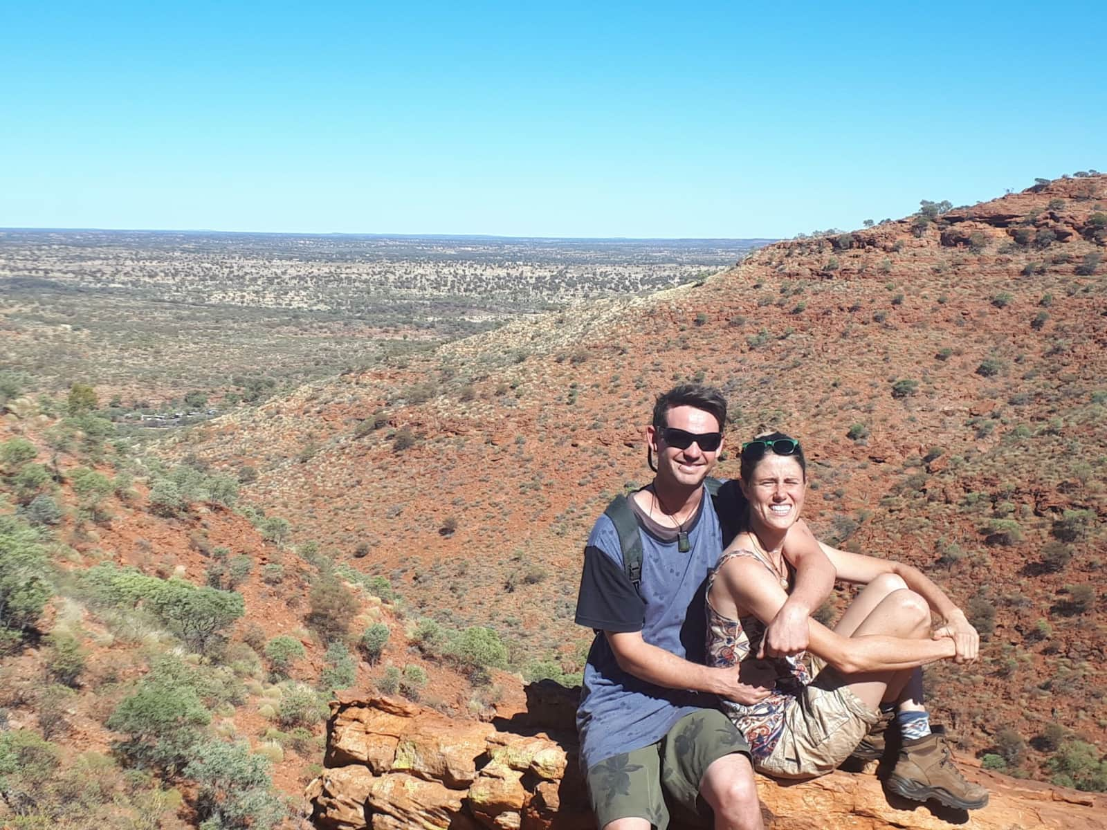 Kim & Matthew from Broulee, New South Wales, Australia