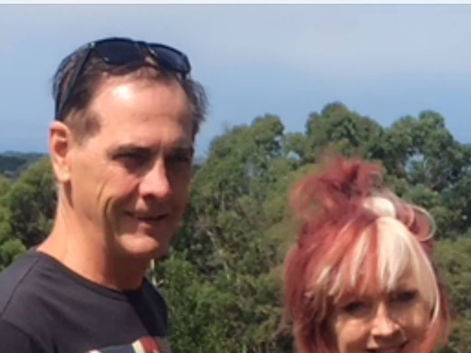 Genevieve & Bob from Maryborough, Queensland, Australia