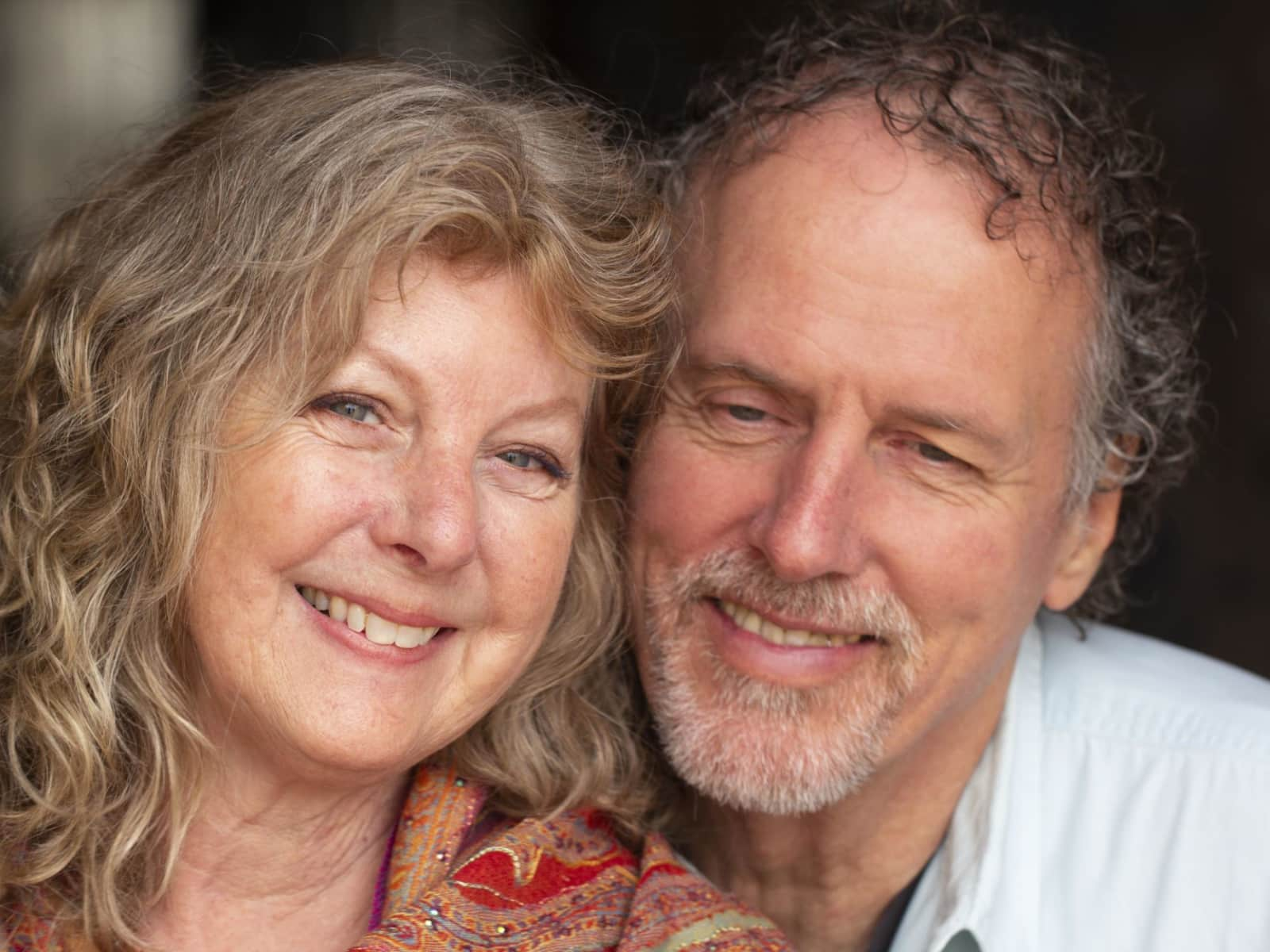 Hans & Janine from Walnut Creek, California, United States