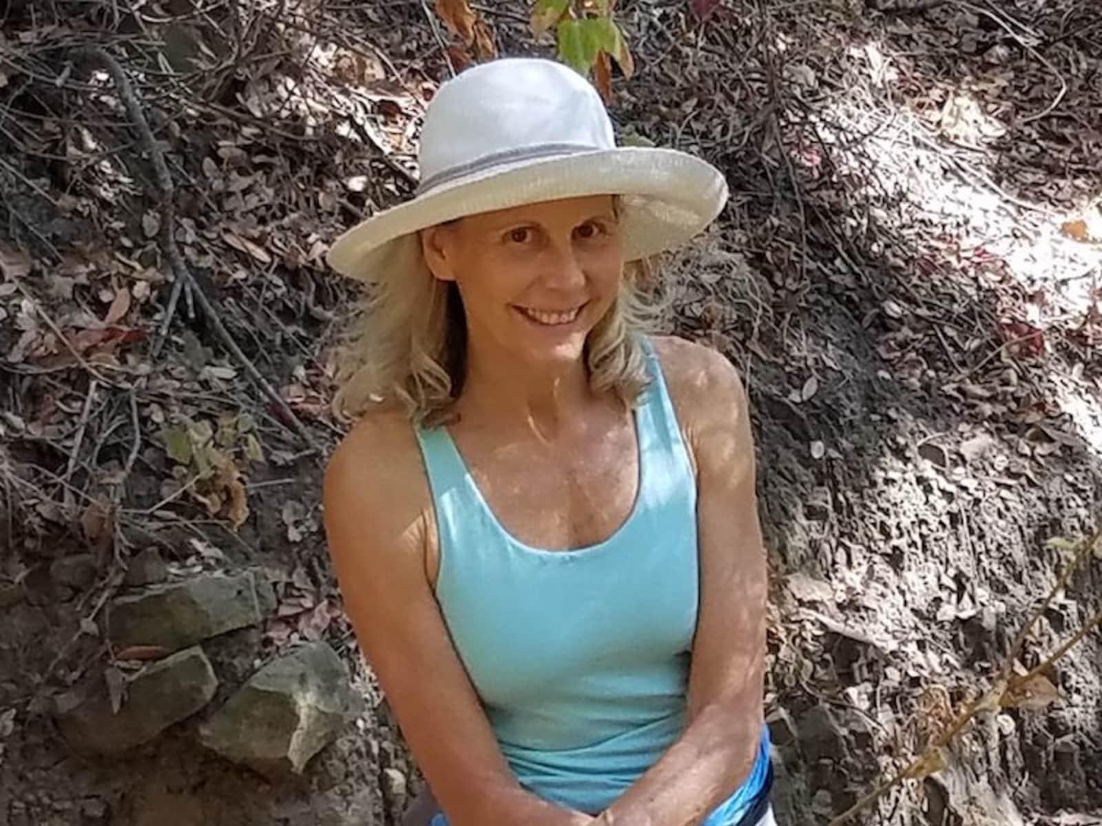 Anna laura from Santa Barbara, California, United States