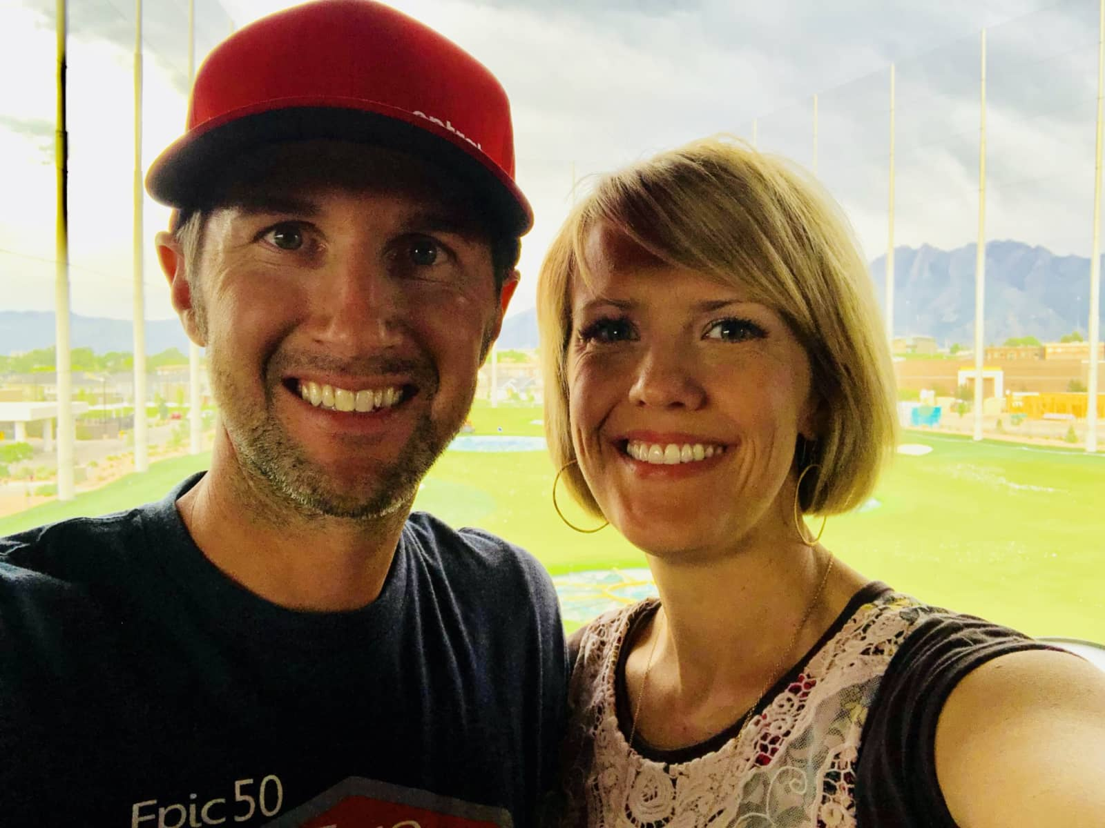 Abbey&greg & Greg from Salt Lake City, Utah, United States