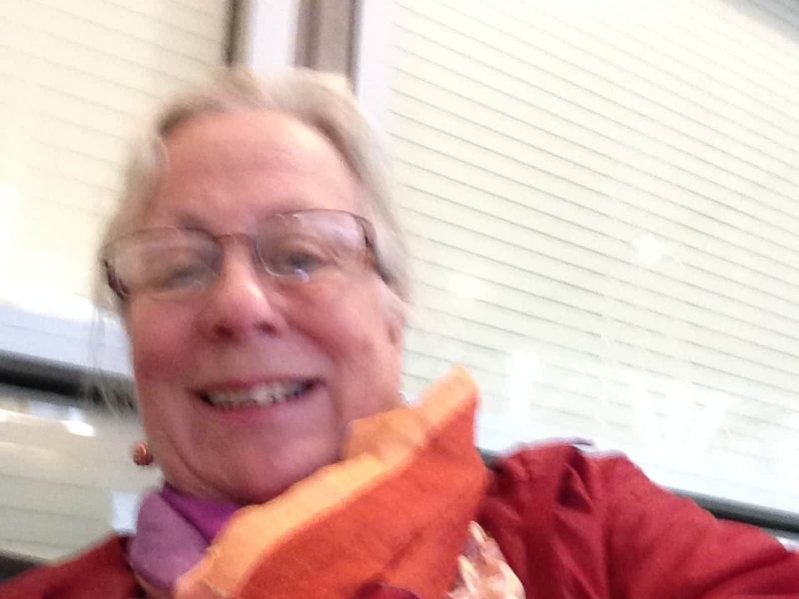 Mary from Beaumont, Texas, United States