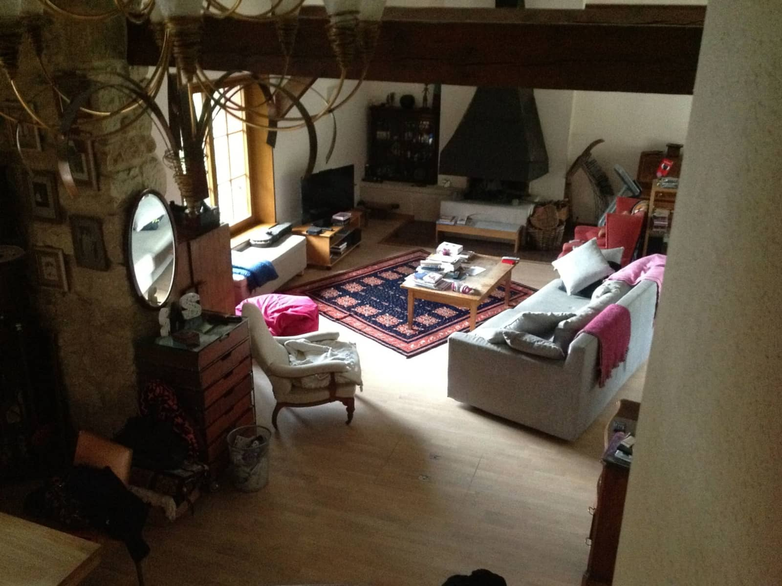 Housesitting assignment in Ferney-Voltaire, France