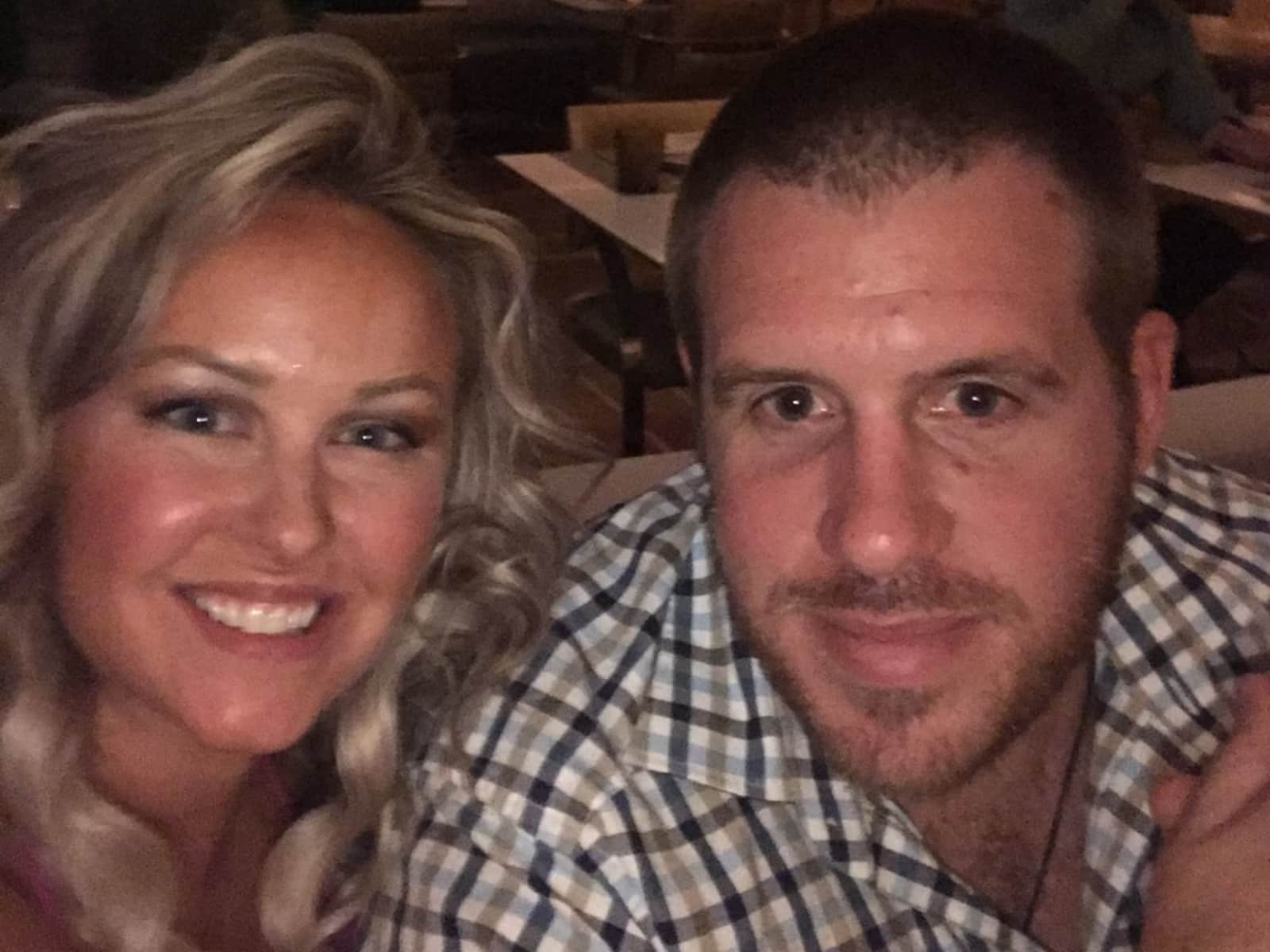 Morgan & Pete from Englewood, Colorado, United States