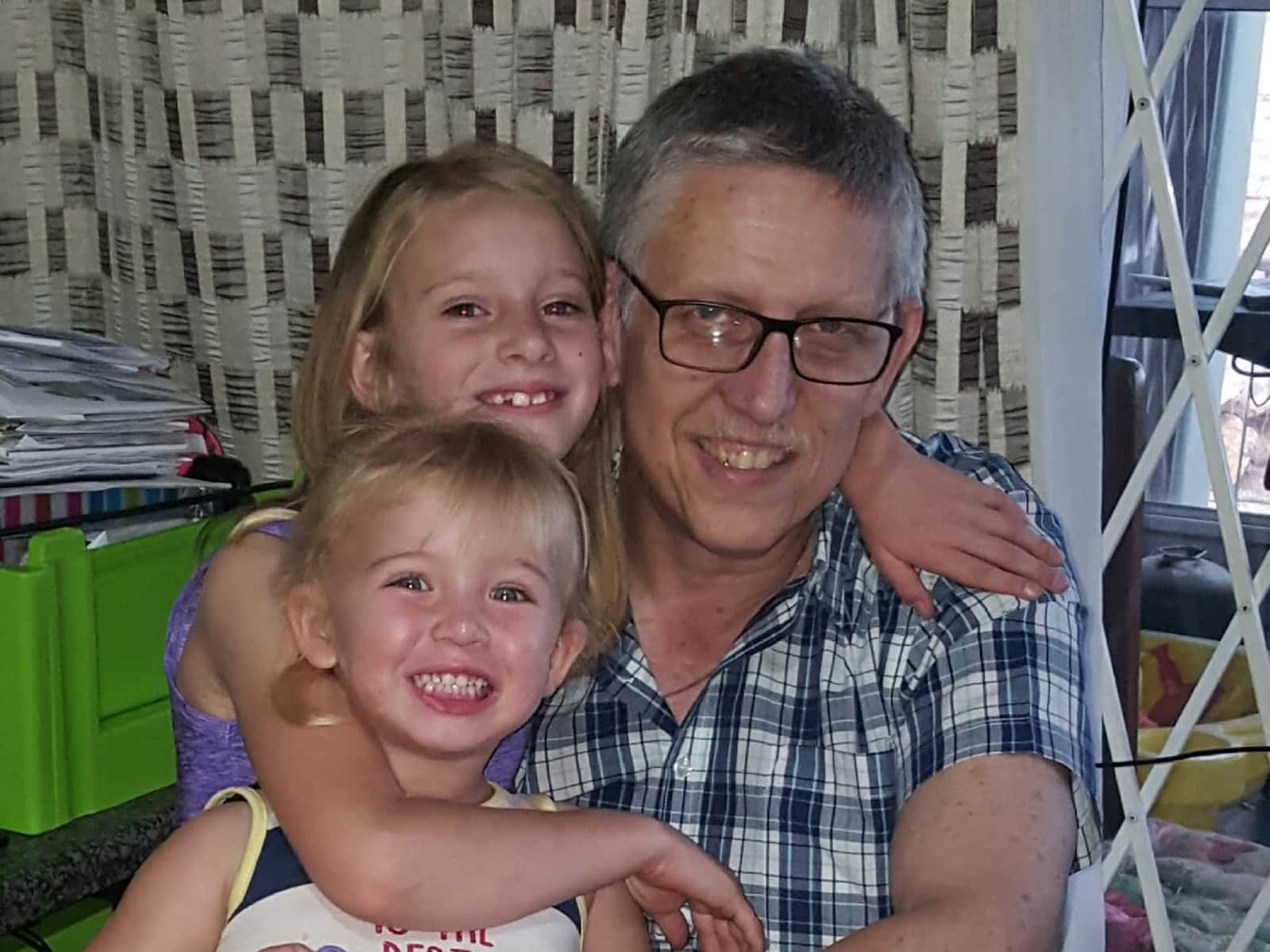 Housesitting assignment in Krugersdorp, South Africa