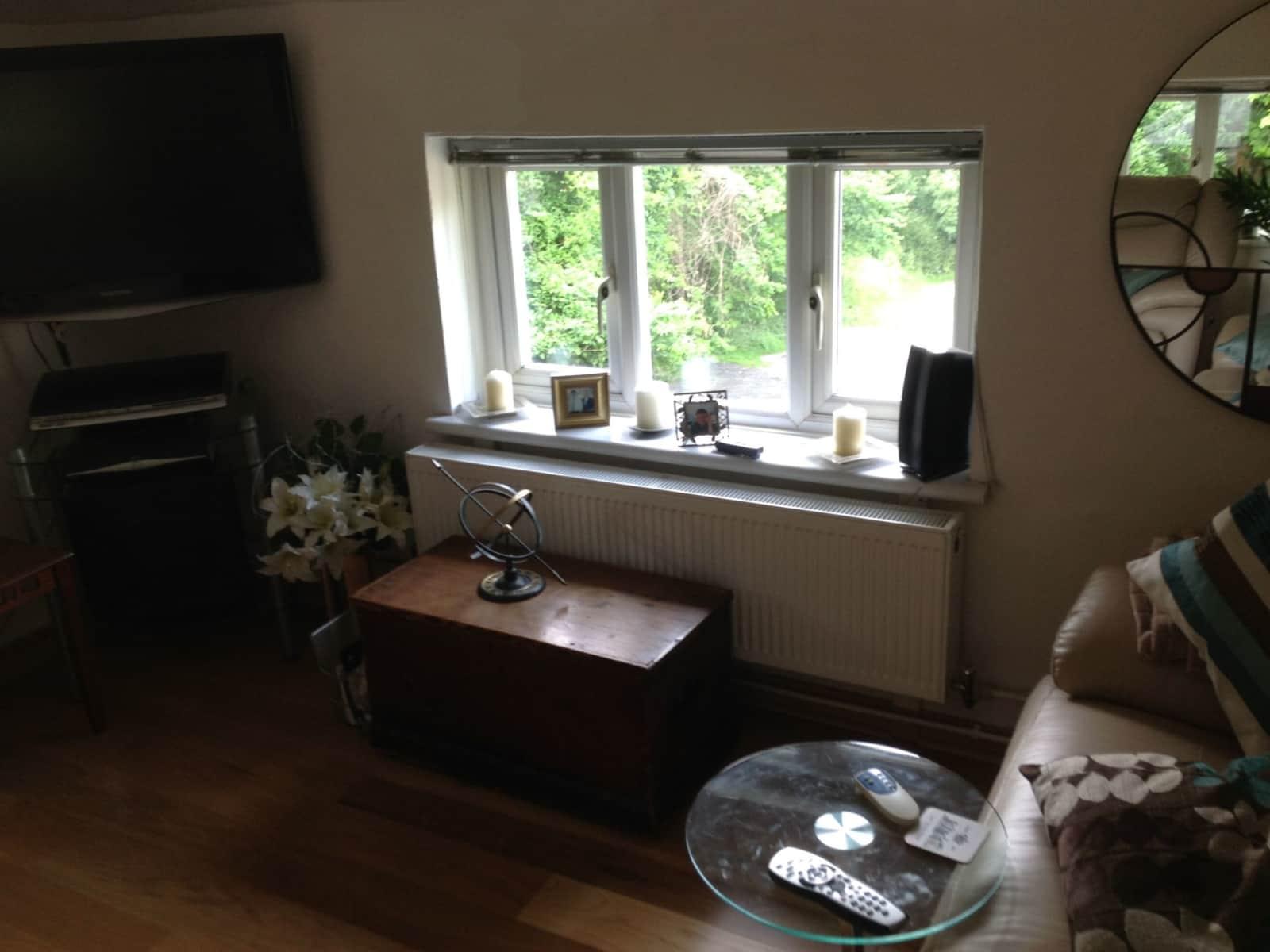 Housesitting assignment in Faversham, United Kingdom
