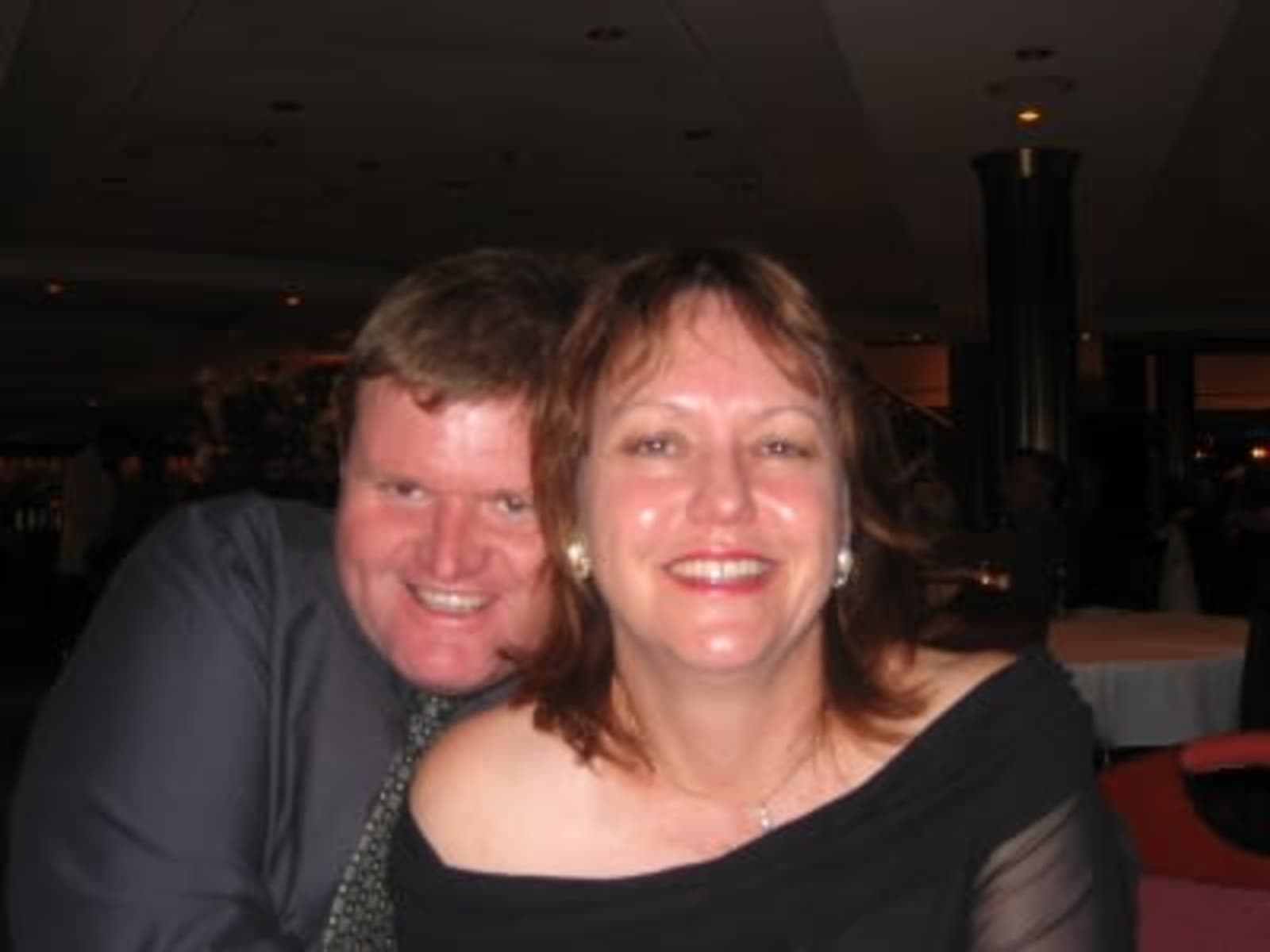 Joanne & Wayne from Elanora, Queensland, Australia