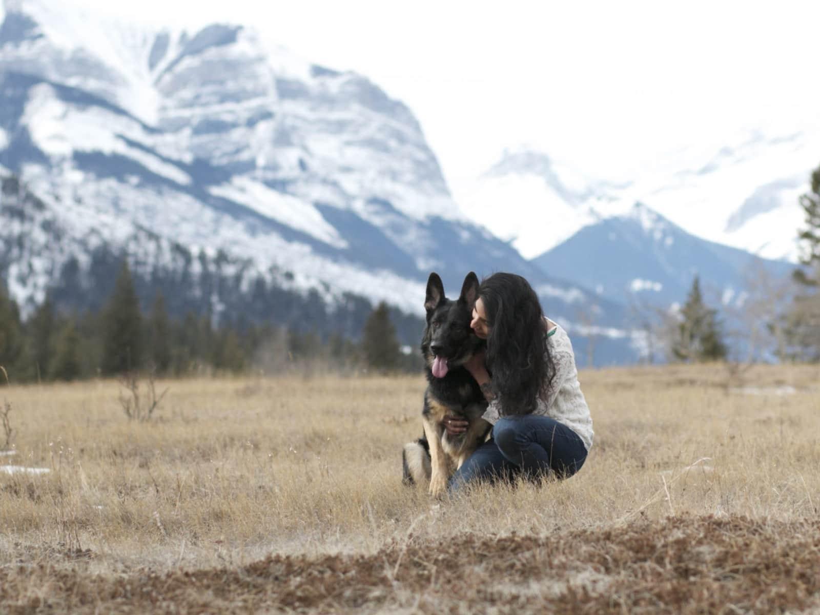 Nithya from Calgary, Alberta, Canada