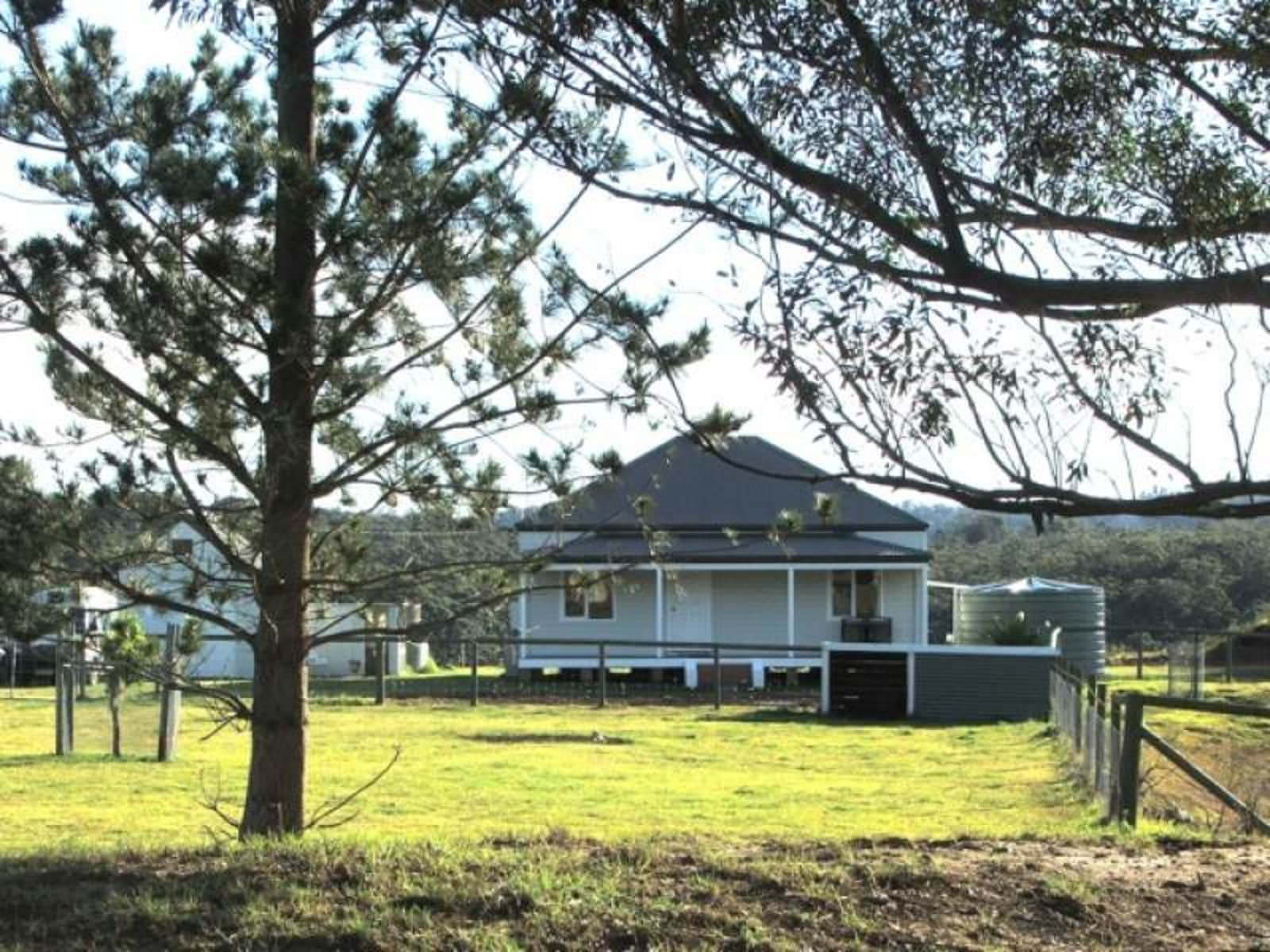 Housesitting assignment in Conjola, New South Wales, Australia