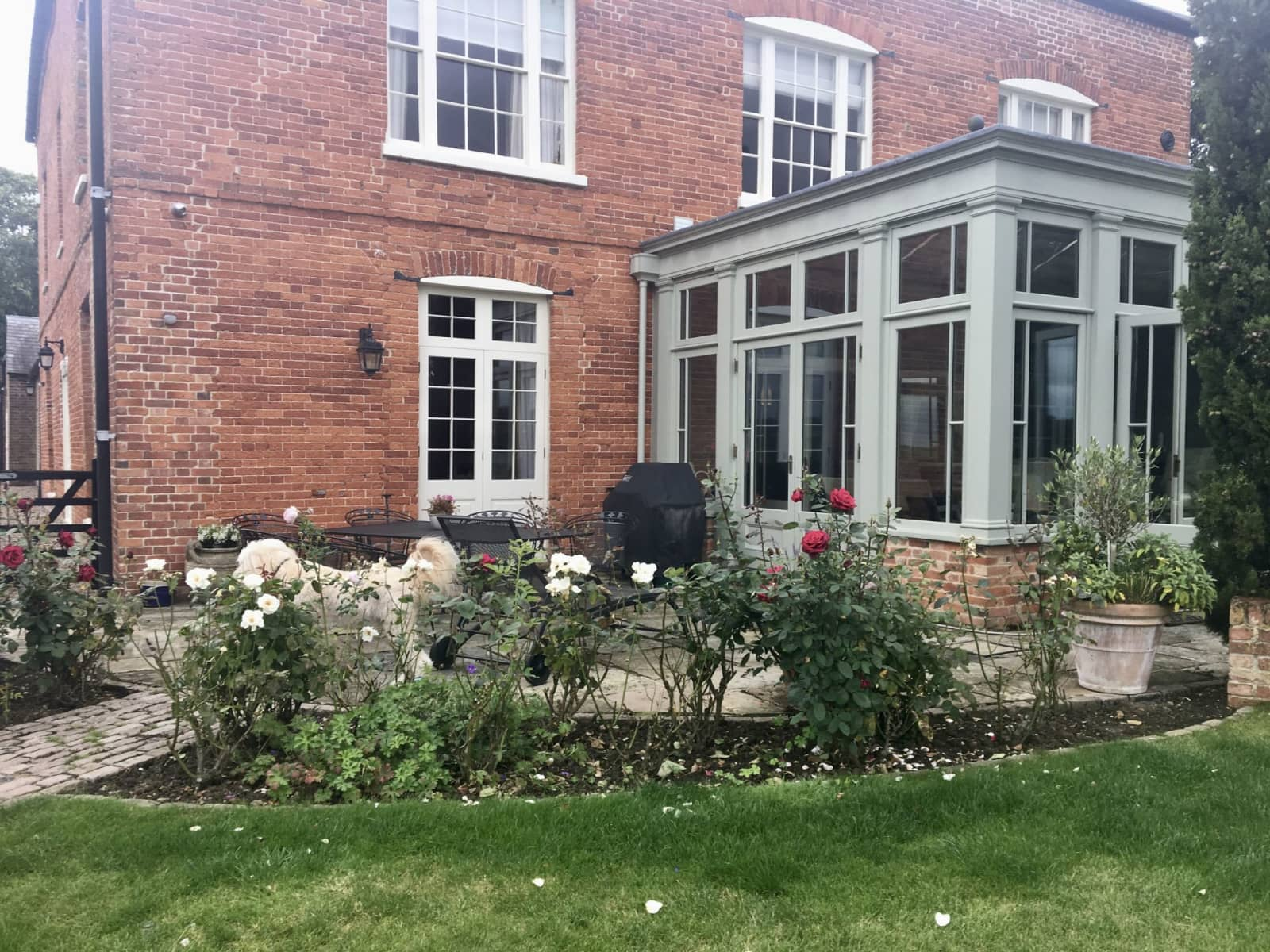 Housesitting assignment in Melton Mowbray, United Kingdom