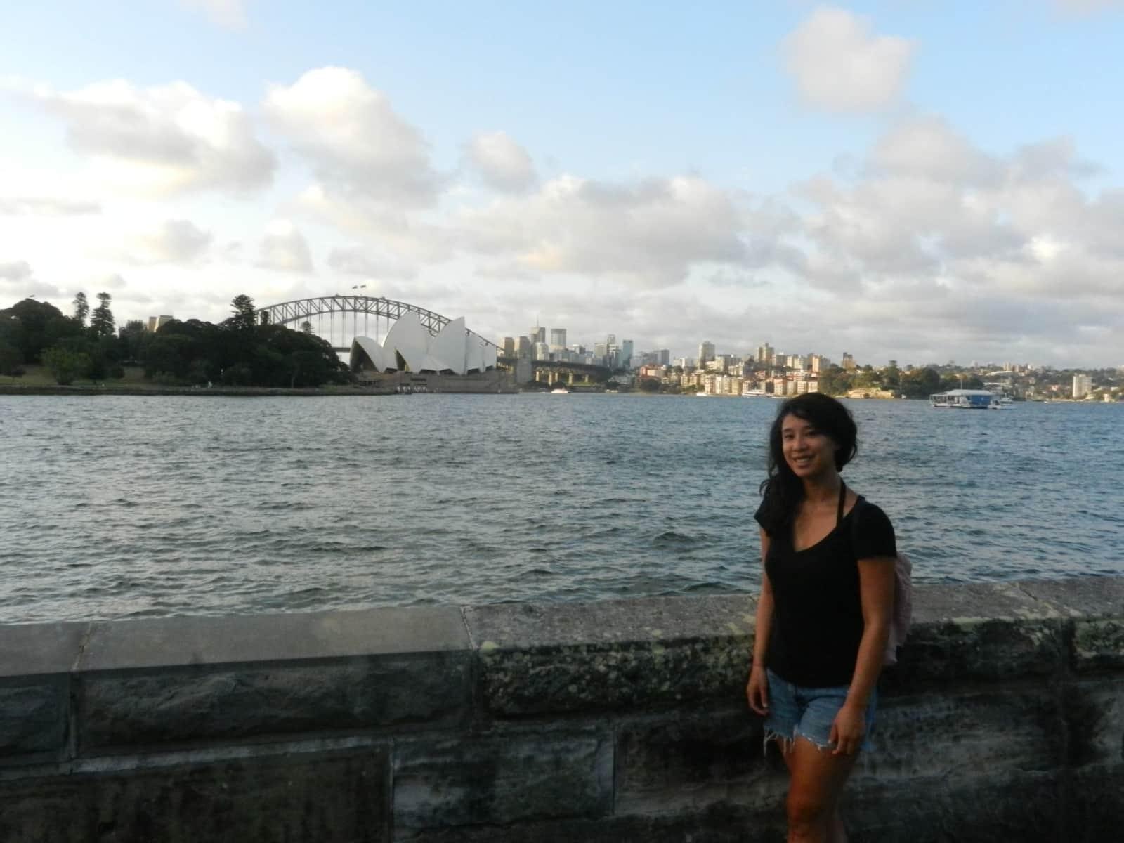 Jennifer from Lyon, France