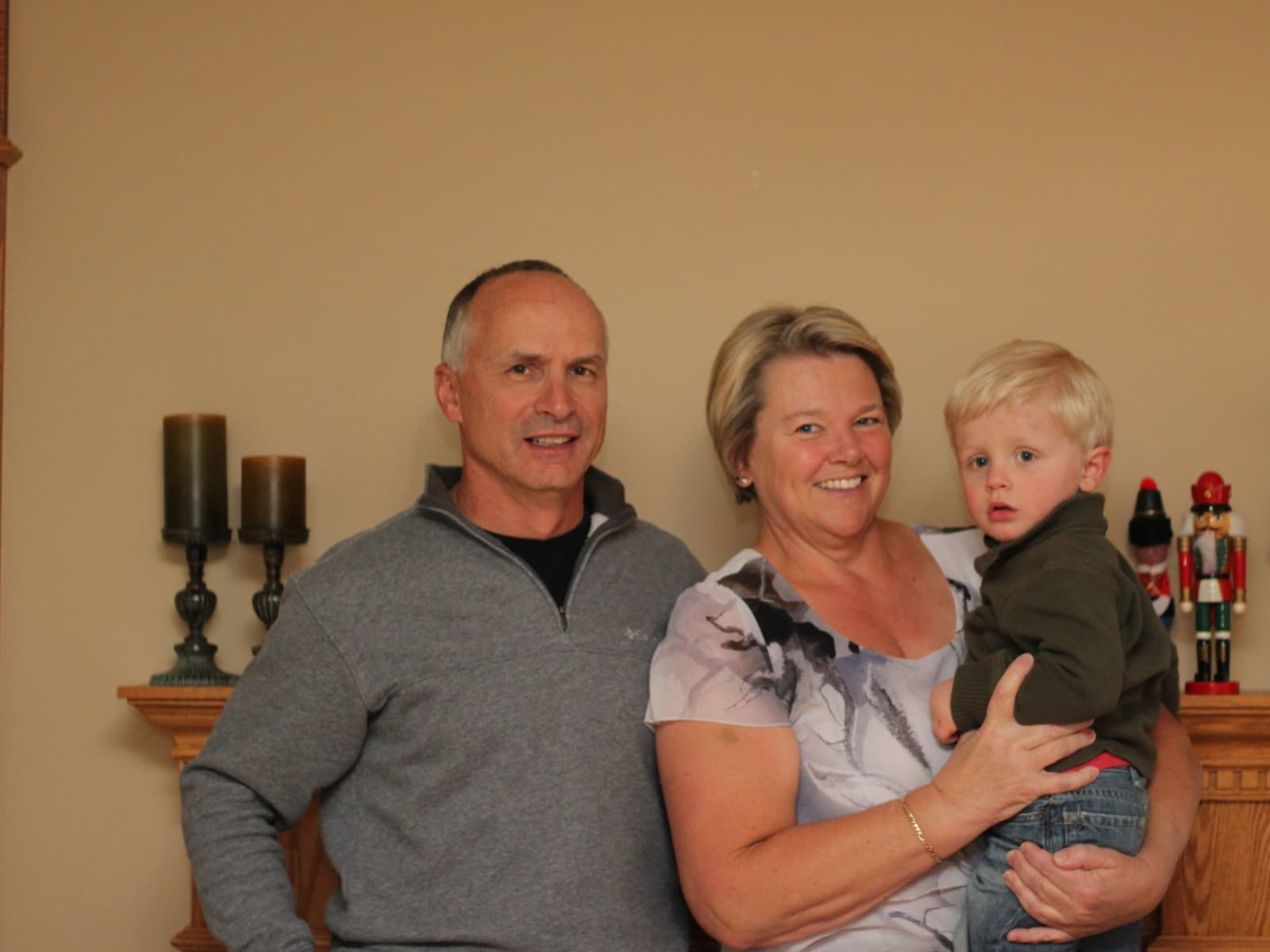 Deborah & Patrick from Southwold, Ontario, Canada