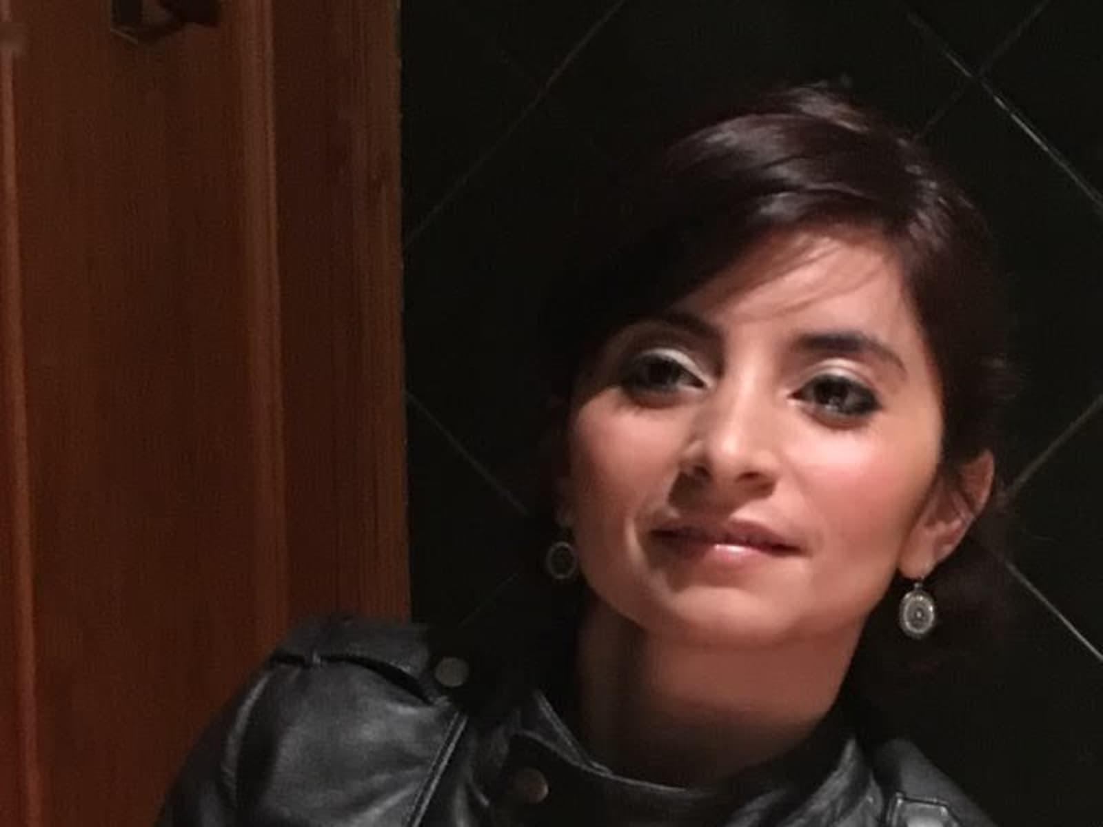 Ana from Donostia / San Sebastián, Spain