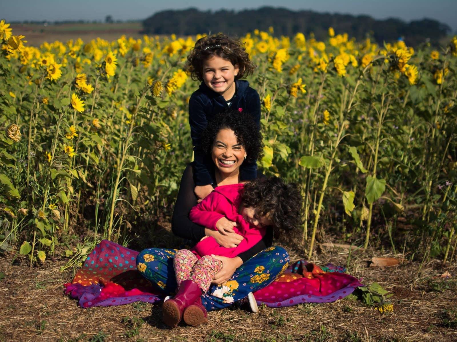 Ariadne & Ronaldo from Botucatu, Brazil