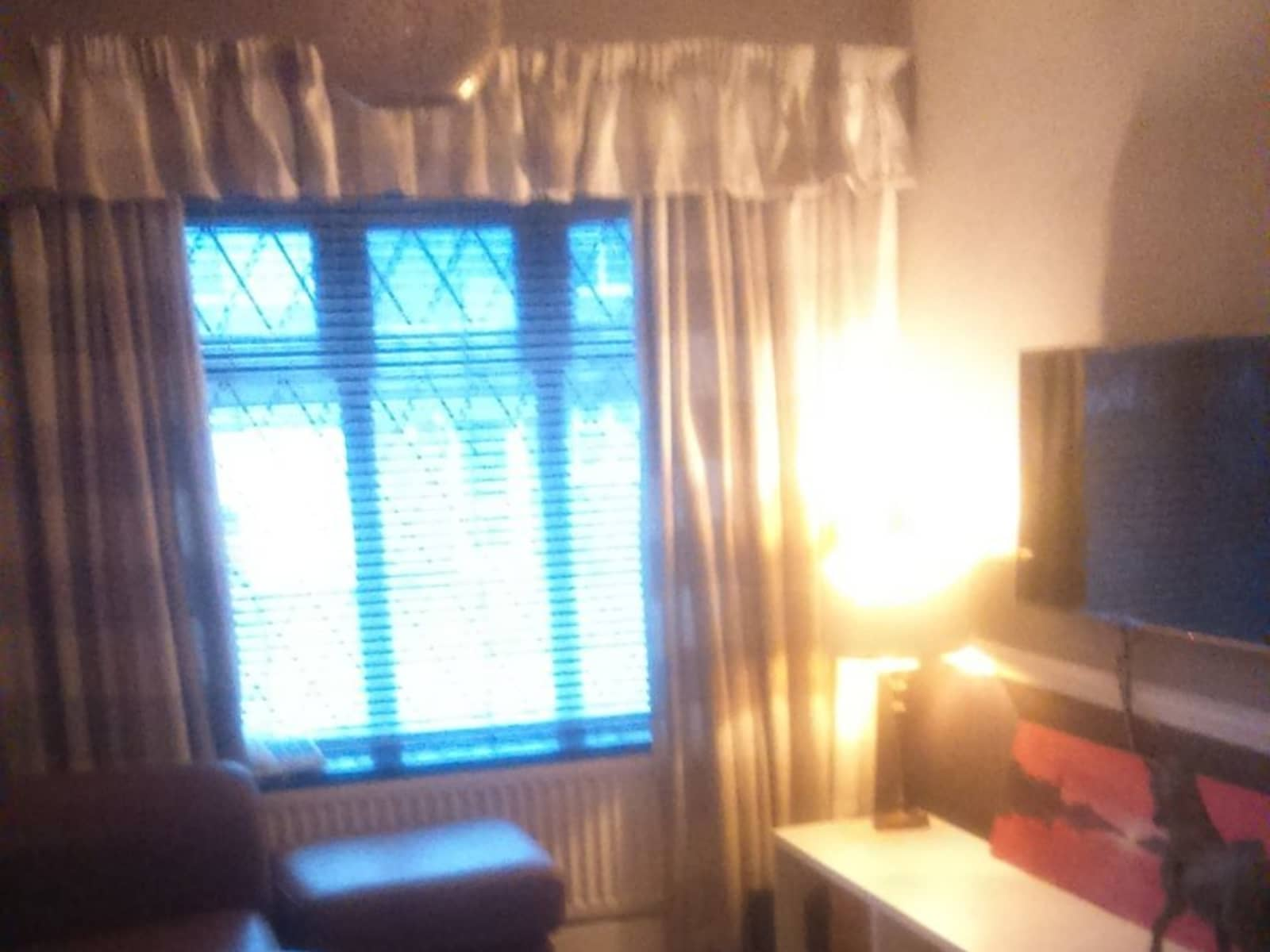 Housesitting assignment in Greenford, United Kingdom