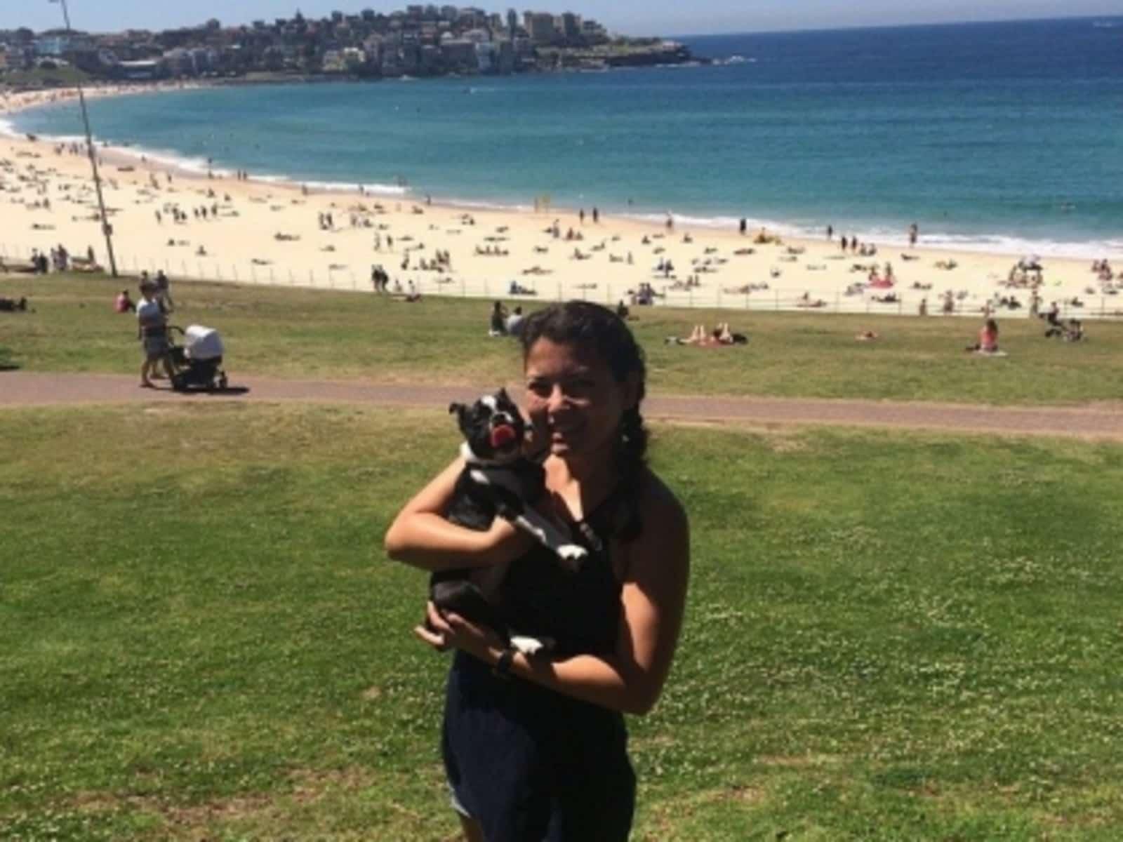 Miriam miyuki from Sydney, New South Wales, Australia