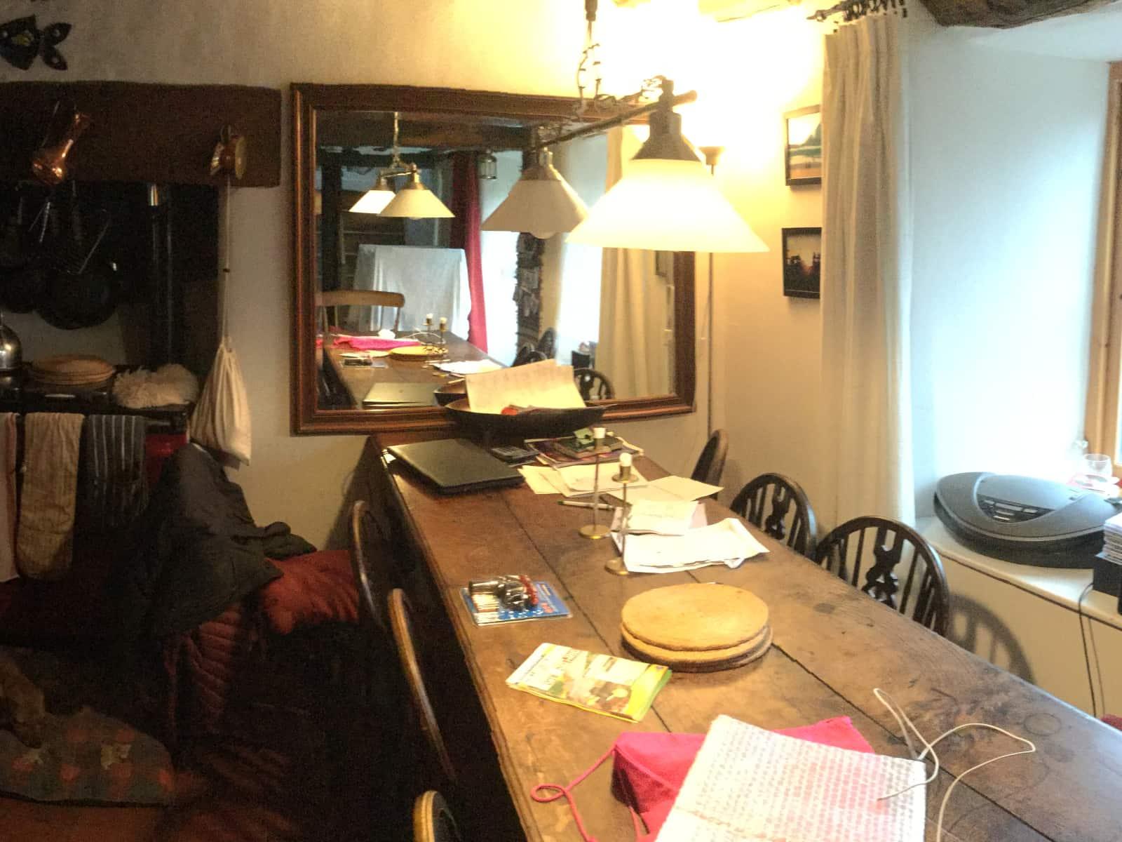 Housesitting assignment in Dolgellau, United Kingdom