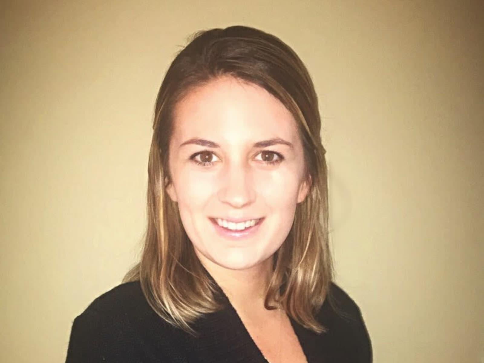 Kelsey from Greater Sudbury, Ontario, Canada