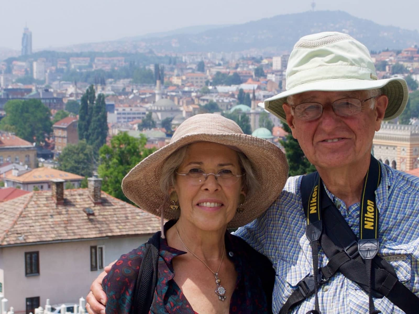 Marcia and michael & Michael from Tucson, Arizona, United States