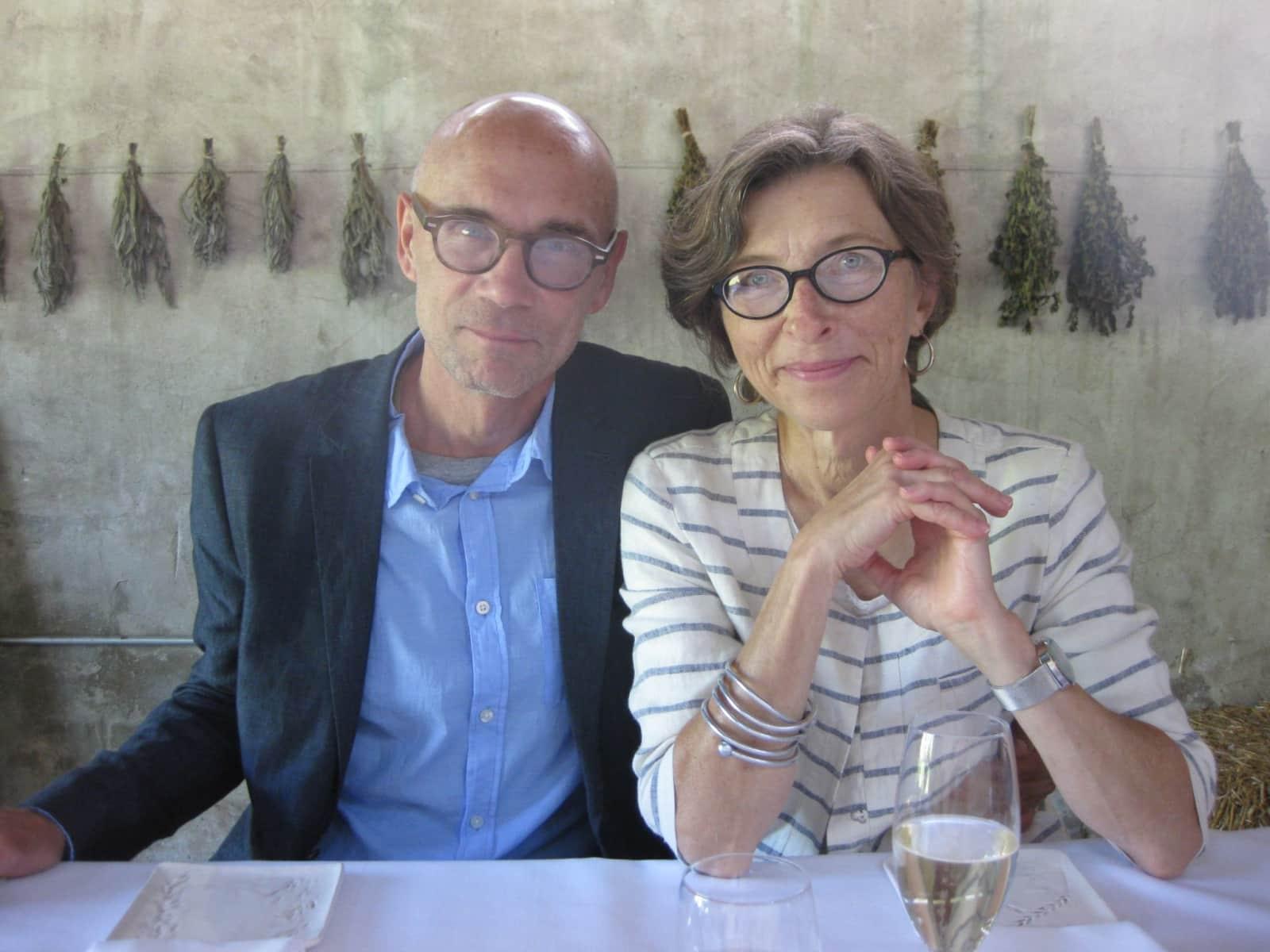 Kristin & Vernon from Camanche, Iowa, United States