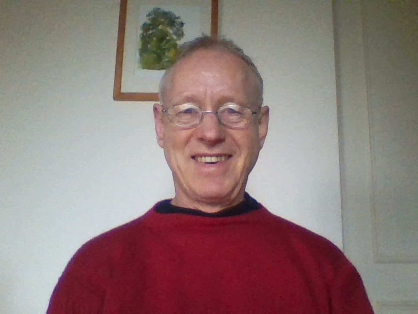 Peter from Loudéac, France