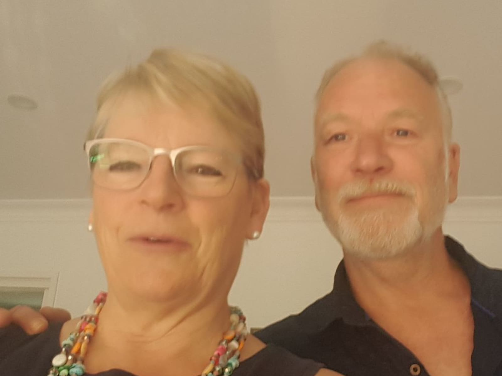 Katrine & Paul from Canberra, Australian Capital Territory, Australia