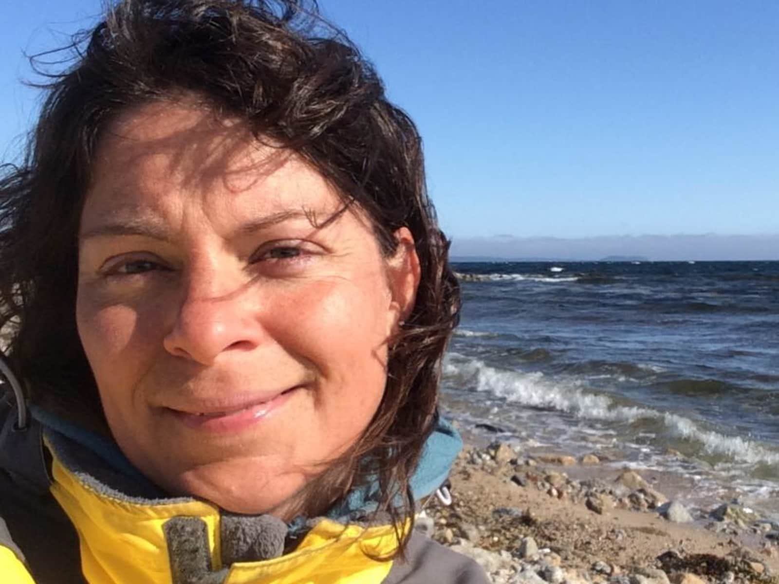Sherri from Tantallon, Nova Scotia, Canada