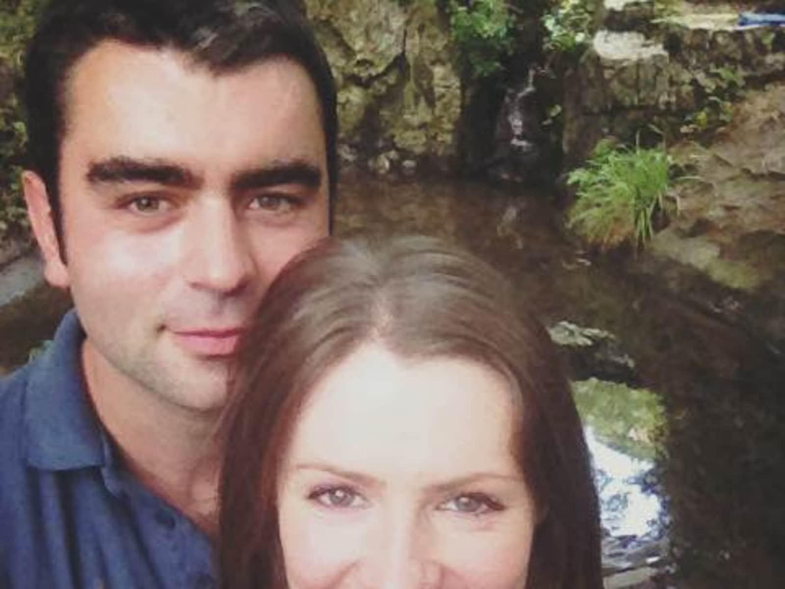 Lauren & Alexander from Wymondham, United Kingdom