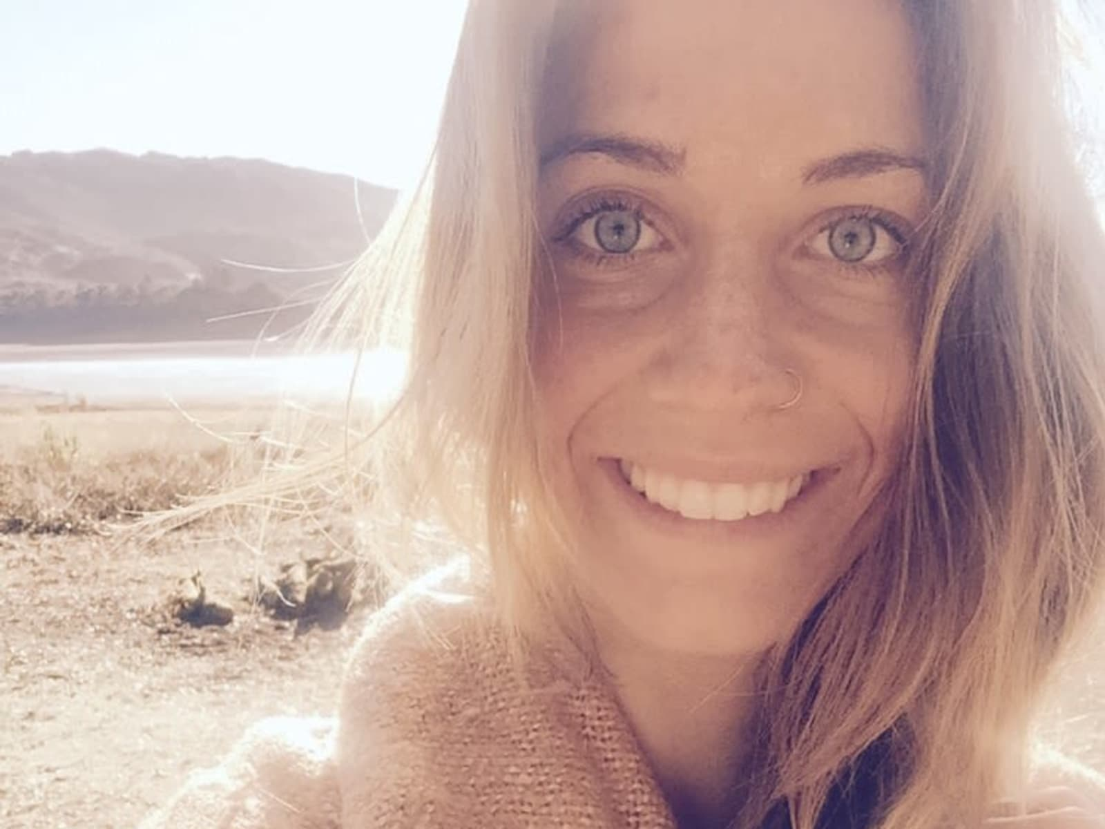 Megan from Woodland Hills, California, United States