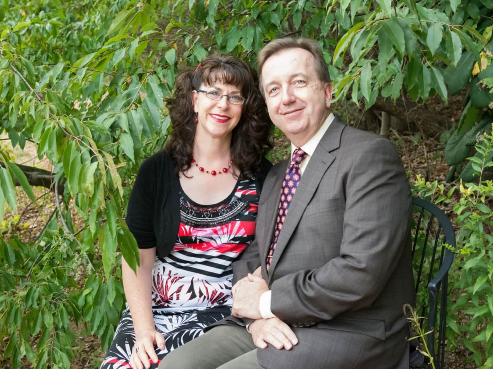 Beth & Brian from Laurel, Maryland, United States