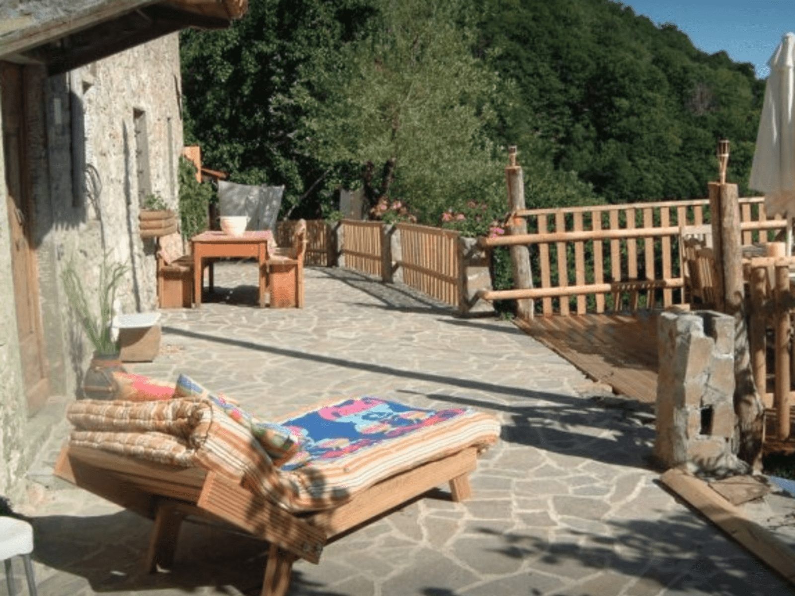 Housesitting assignment in Barga, Italy
