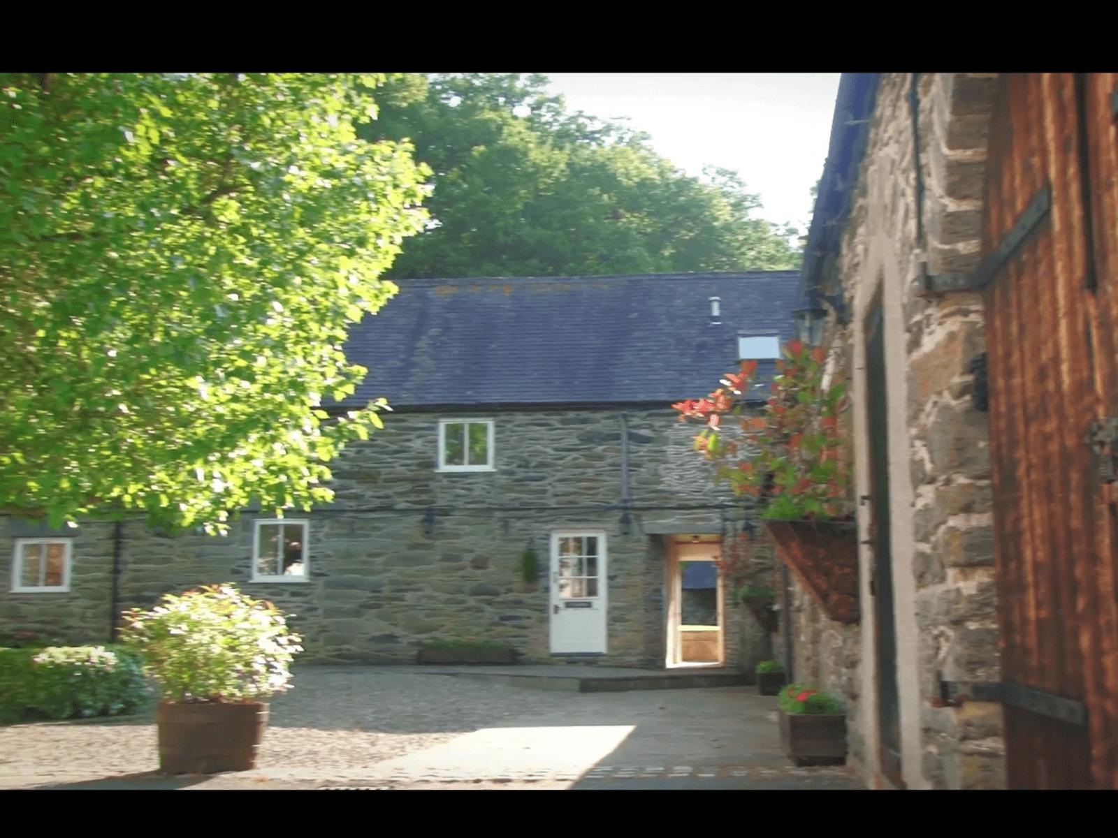 Housesitting assignment in Llandderfel, United Kingdom
