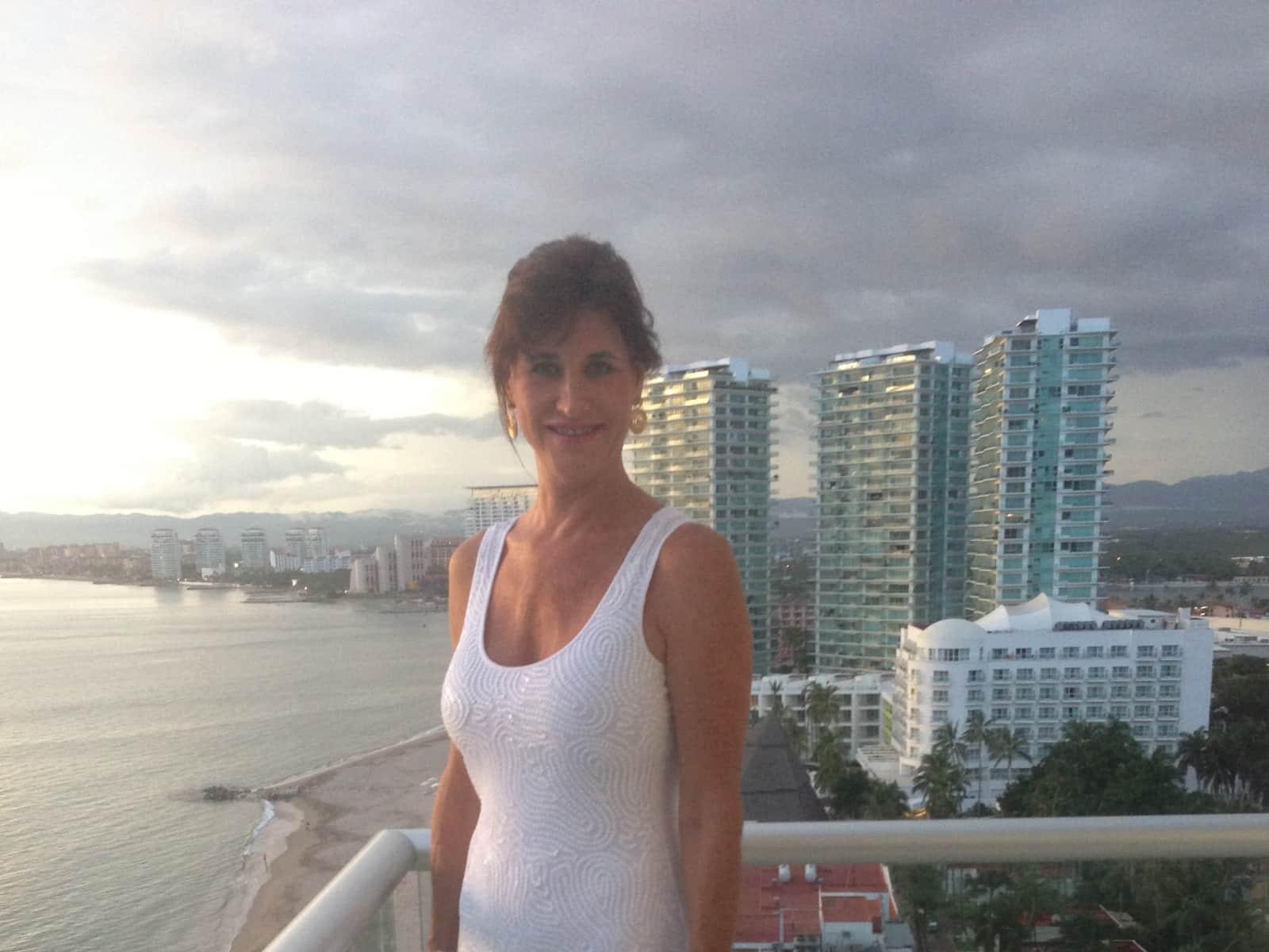 Celia from Puerto Vallarta, Mexico