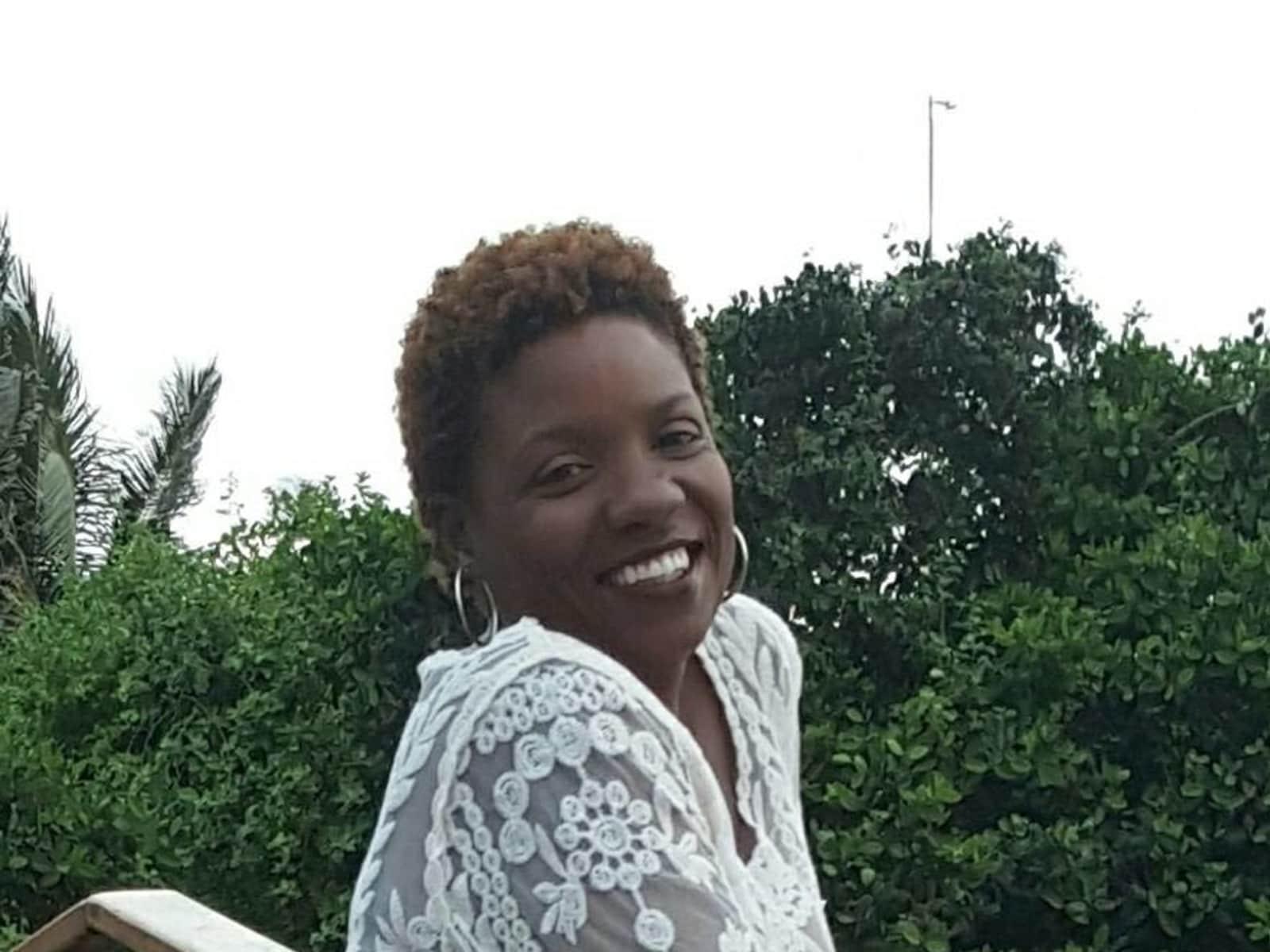 Phedra from Baton Rouge, Louisiana, United States