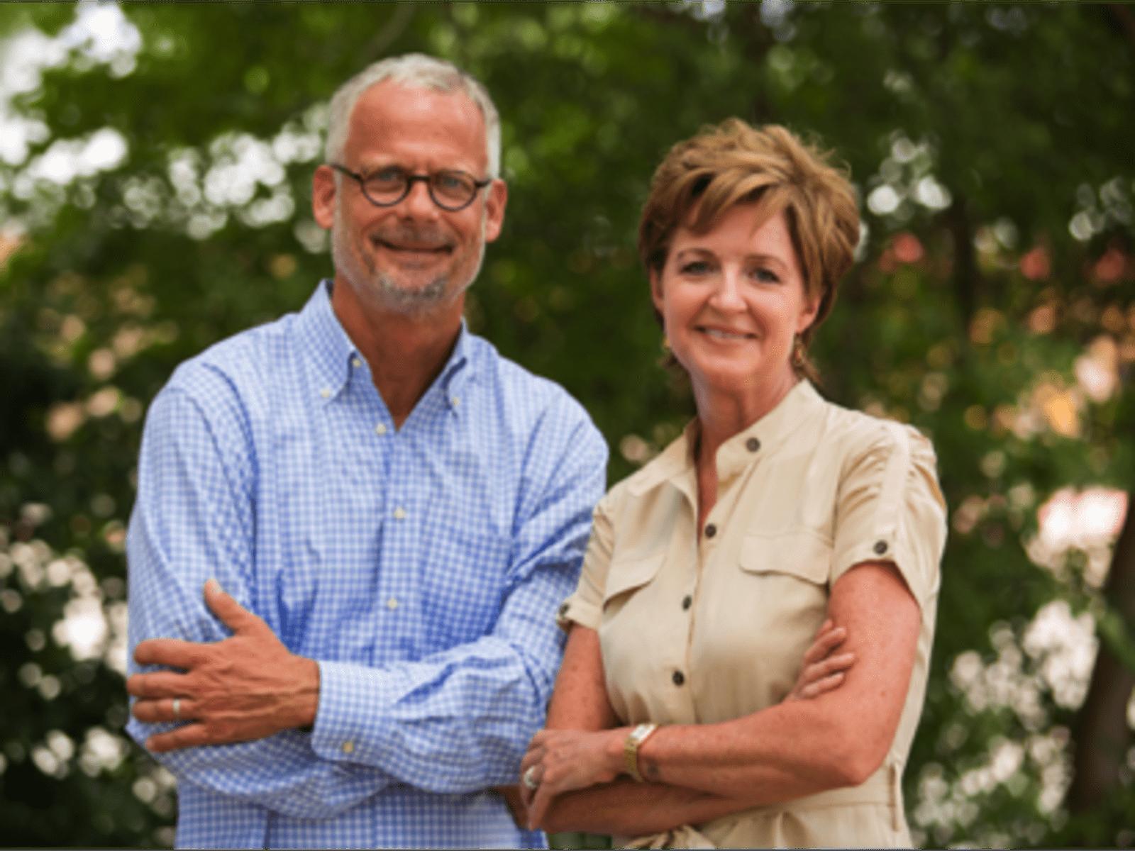 Bill & Julia from Dallas, Texas, United States