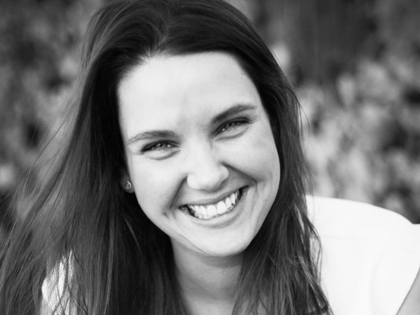 Amanda from Denver, Colorado, United States