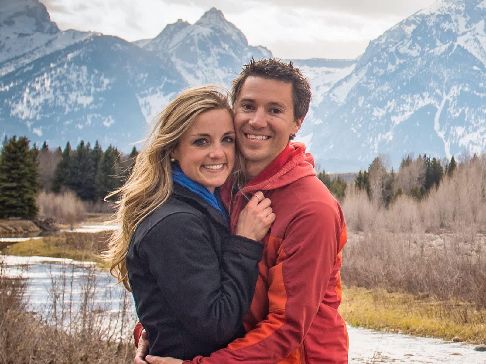 Angel & Nik from Minneapolis, Minnesota, United States