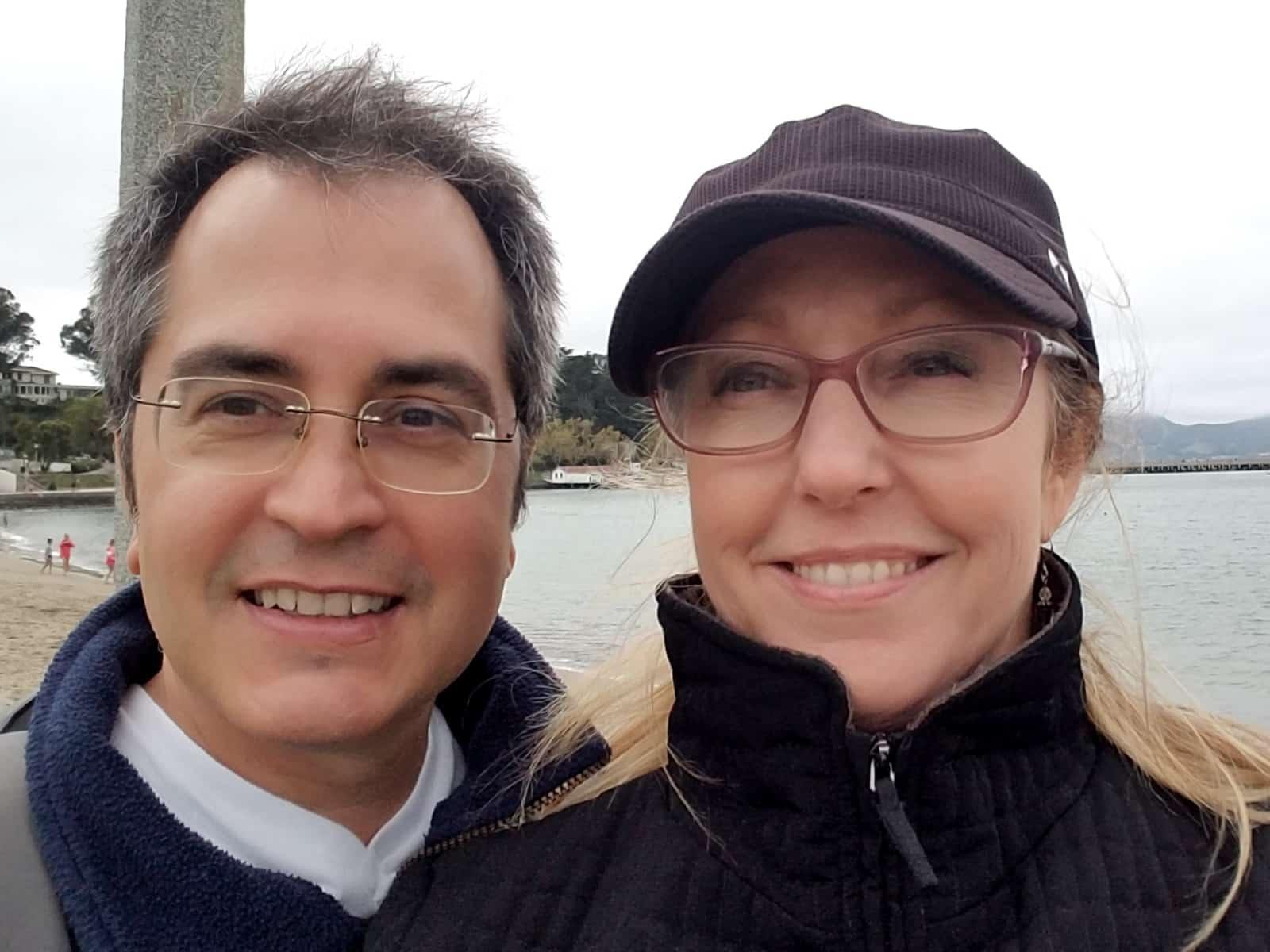 Danica & John from Windermere, Florida, United States